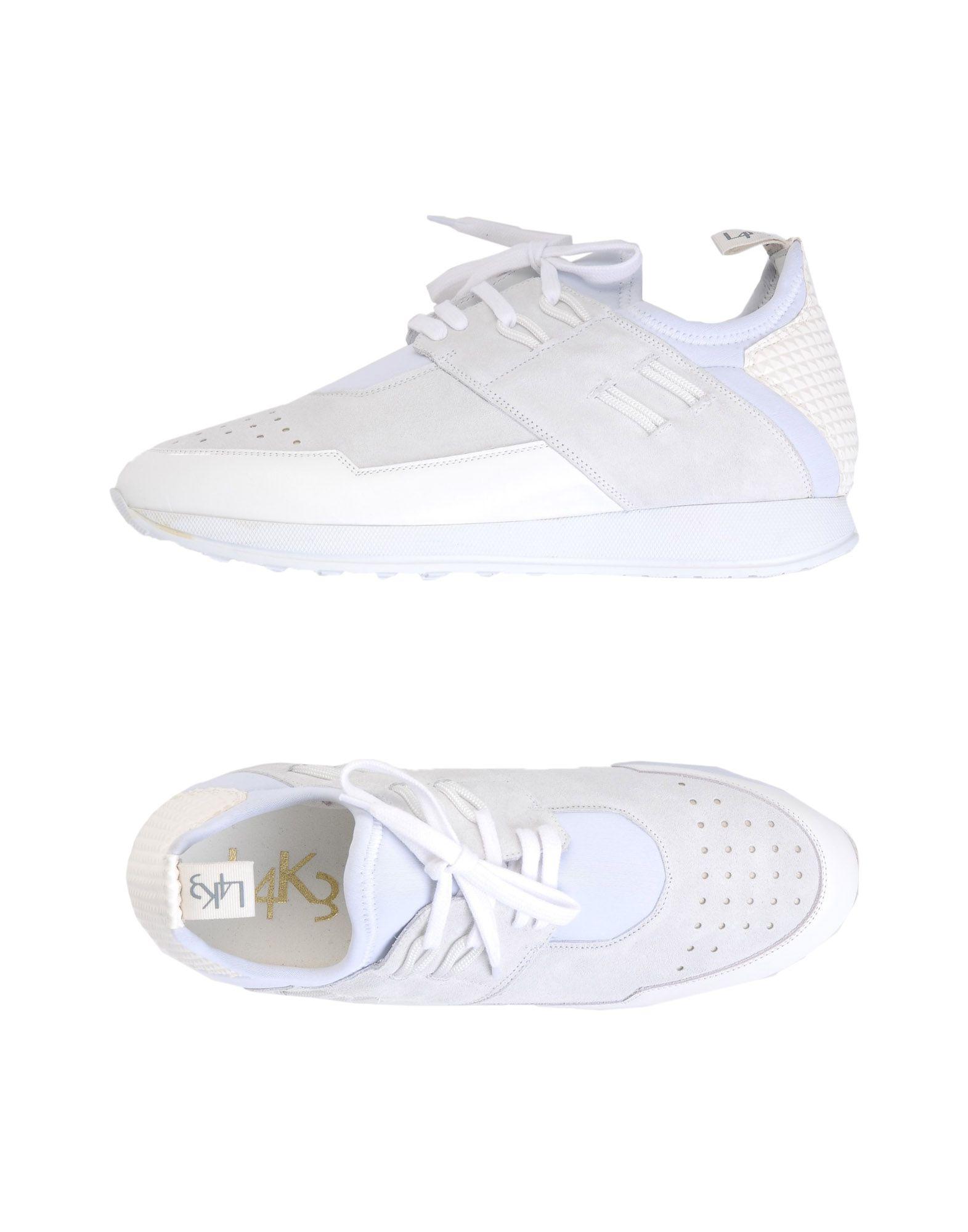 Rabatt echte Schuhe L4k3 Torpedo  11458326OI