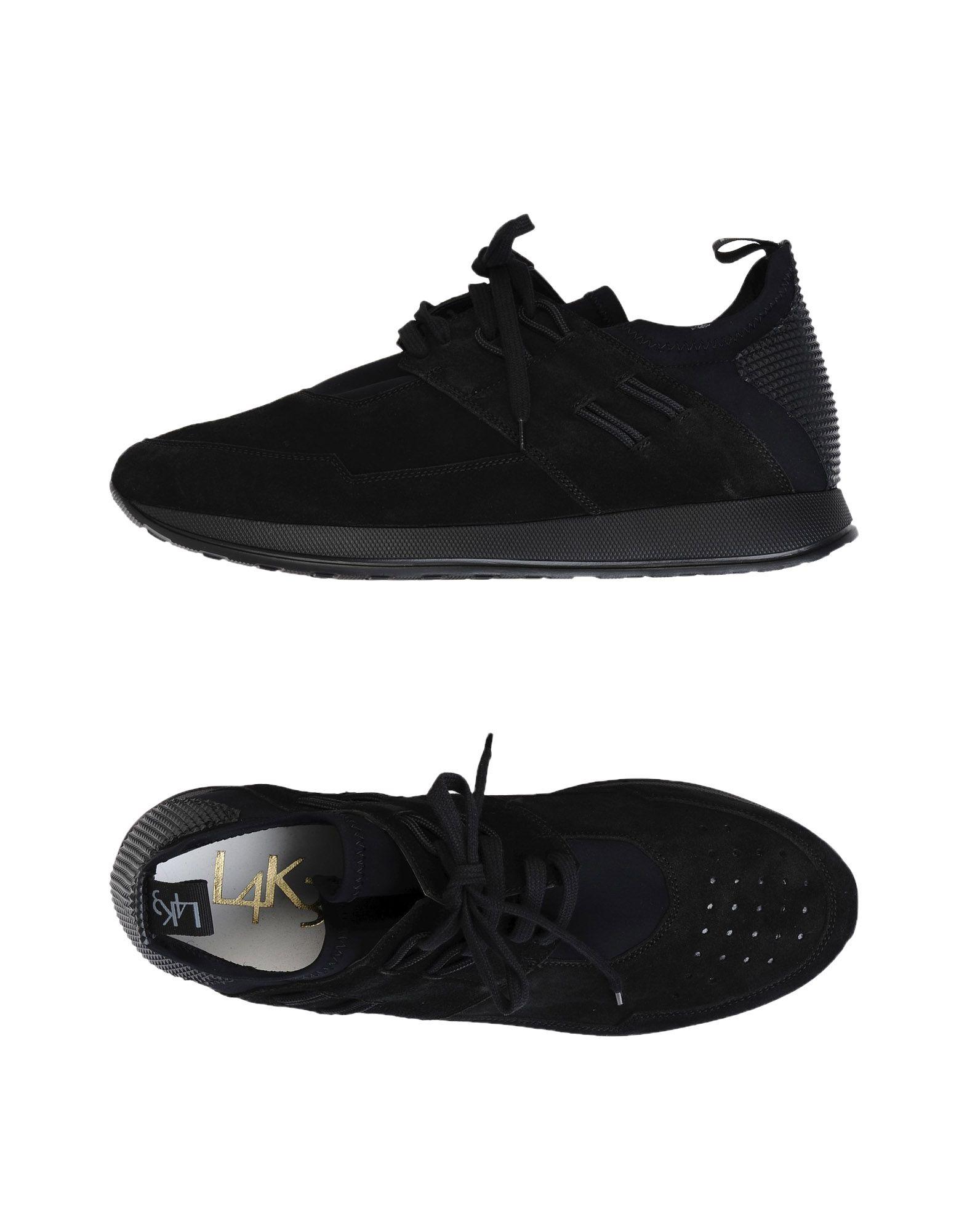 Sneakers L4k3 Torpedo - Uomo - Acquista online su