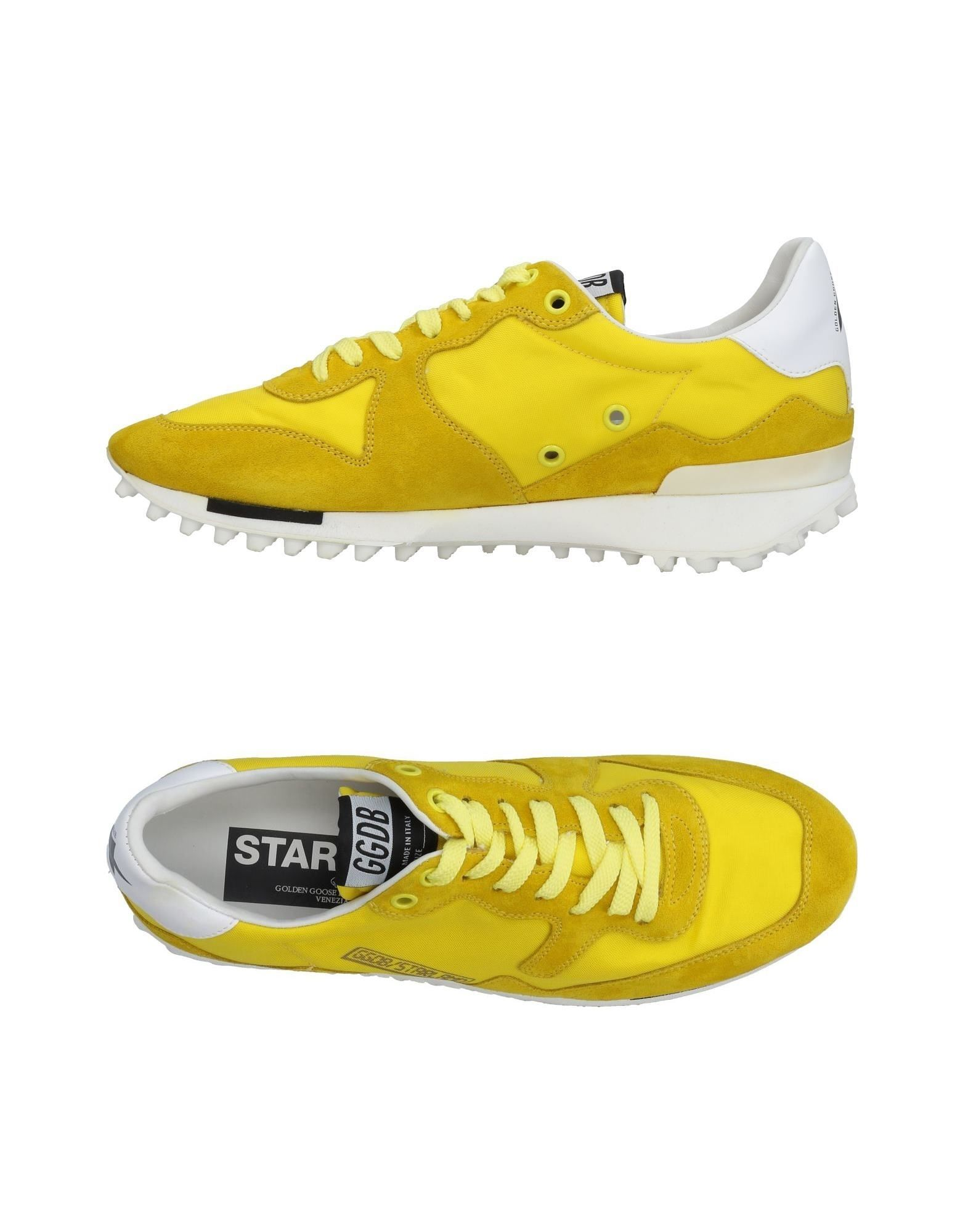 Golden Goose Deluxe Brand Sneakers Damen  11458339QHGut aussehende strapazierfähige Schuhe