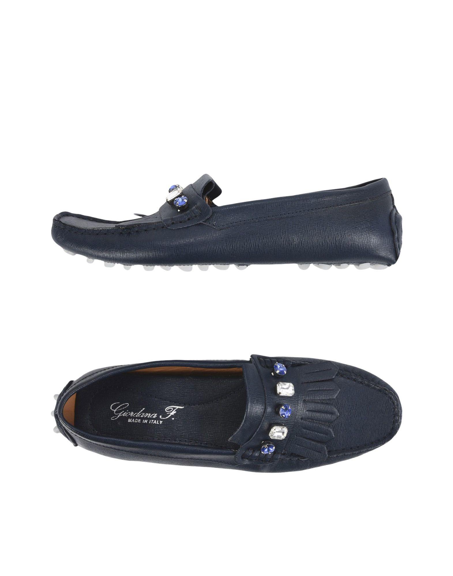 Giordana F. Gute Mokassins Damen  11458341OT Gute F. Qualität beliebte Schuhe 137c81