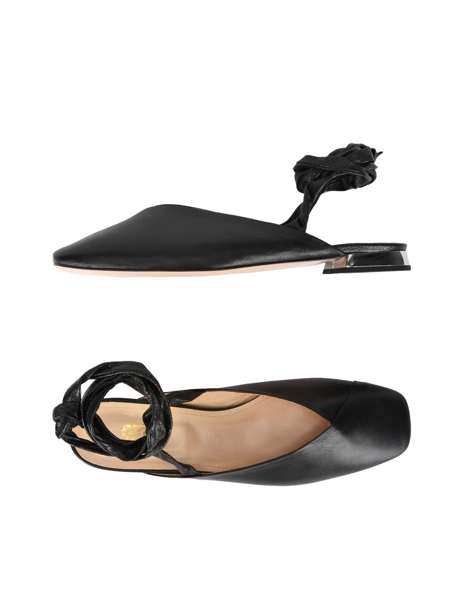 8 Ballerinas Damen  11458374DU Gute Qualität beliebte Schuhe