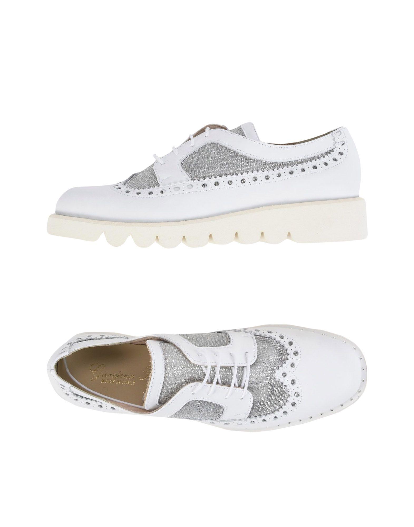 Giordana F. Schnürschuhe Damen  Schuhe 11458378FA Neue Schuhe  304190