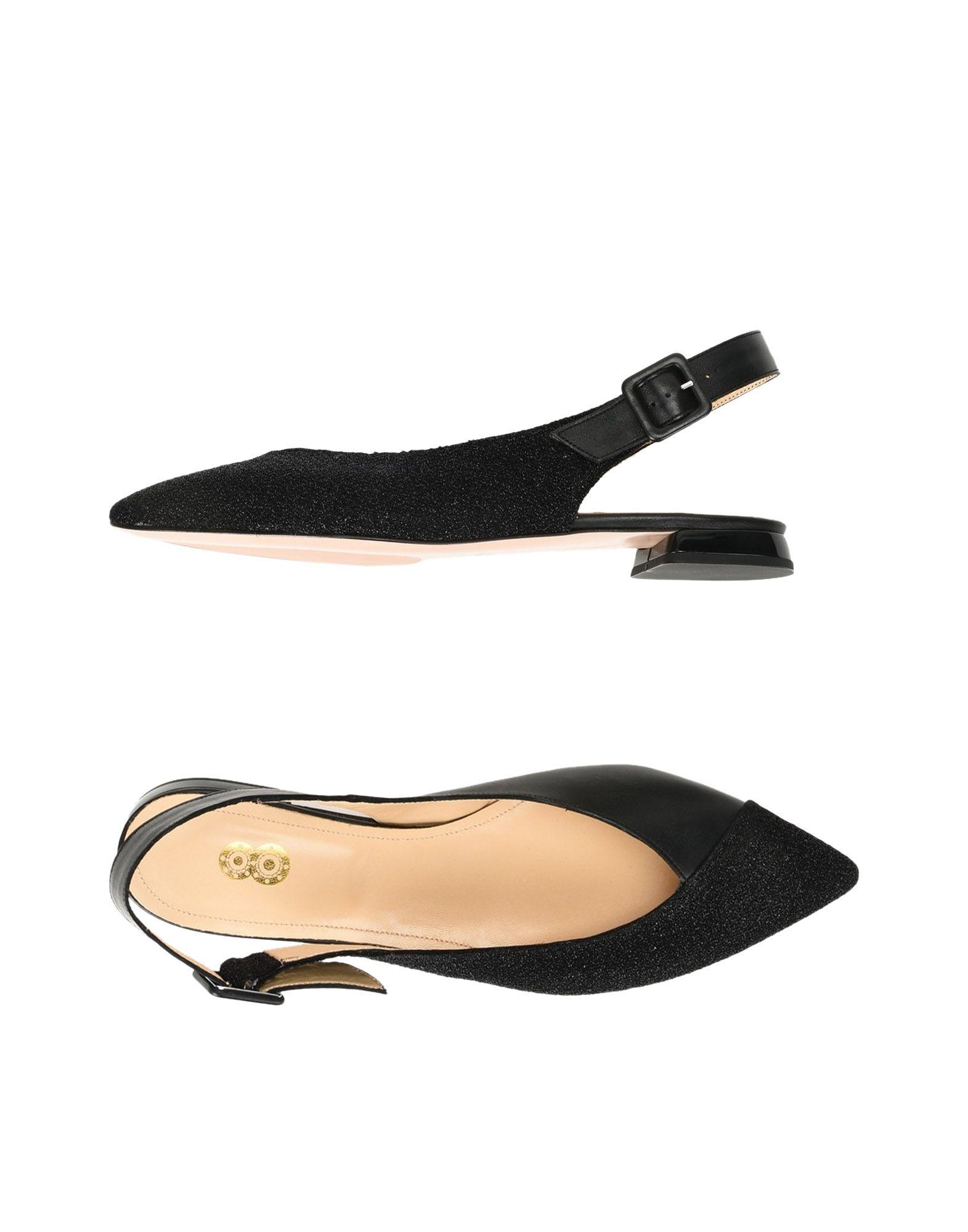 8 Ballerinas Damen  11458383SO Gute Qualität beliebte Schuhe