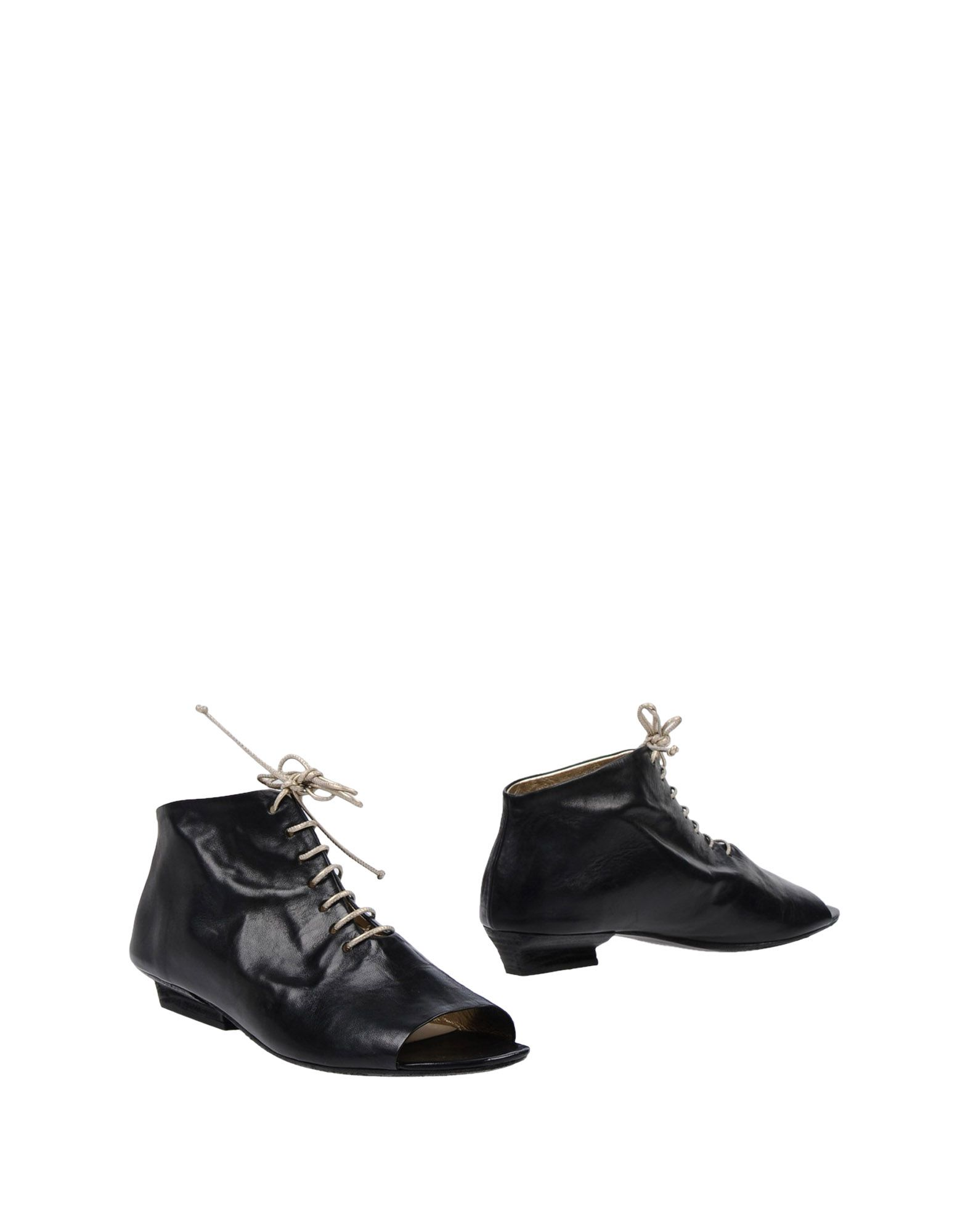 Marsèll Ankle Boot - Women Marsèll Ankle Boots online on 11458389MF  United Kingdom - 11458389MF on 91a05e