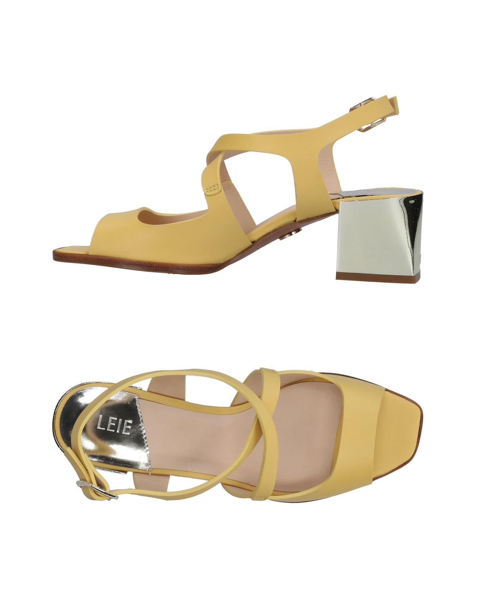 Leie Sandalen Damen  11458392KN Gute Qualität beliebte Schuhe