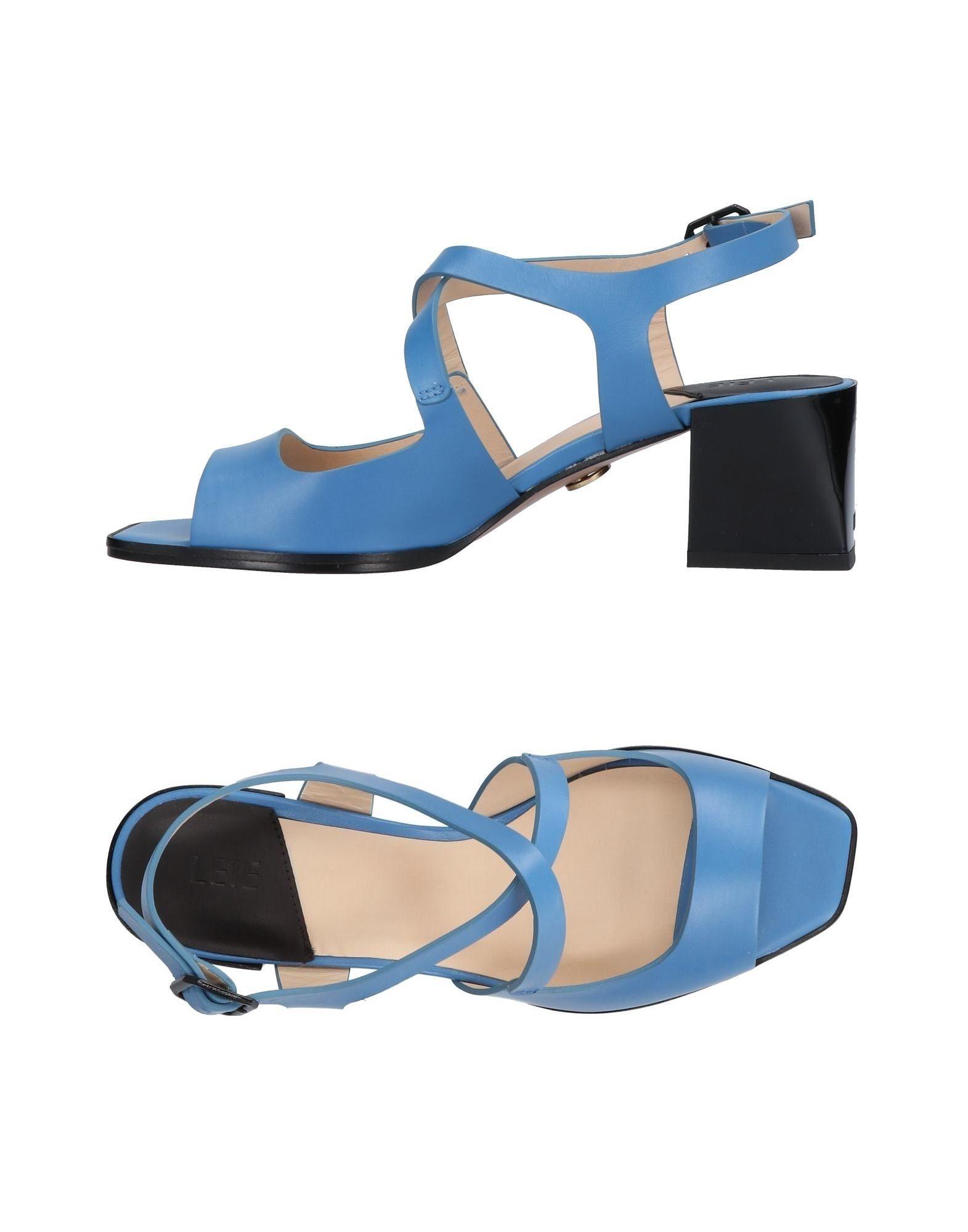 Leie Sandalen Damen  11458401XV Gute Qualität beliebte Schuhe
