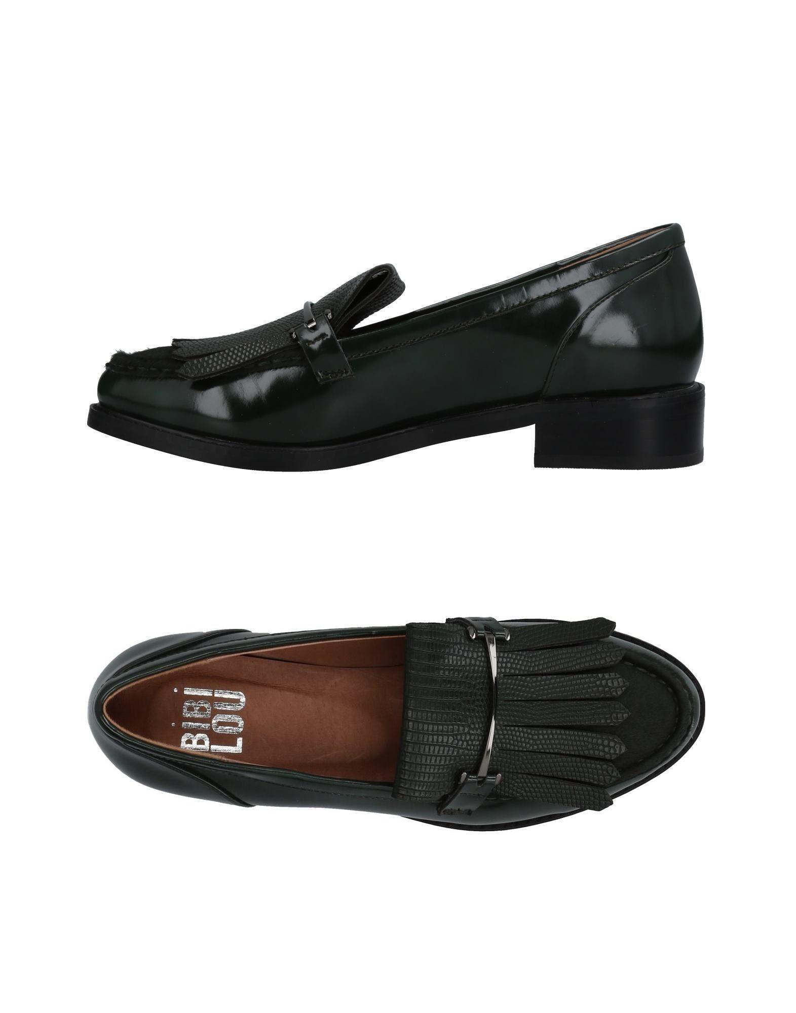 Bibi Lou Mokassins Damen  11458408NU Gute Qualität beliebte Schuhe