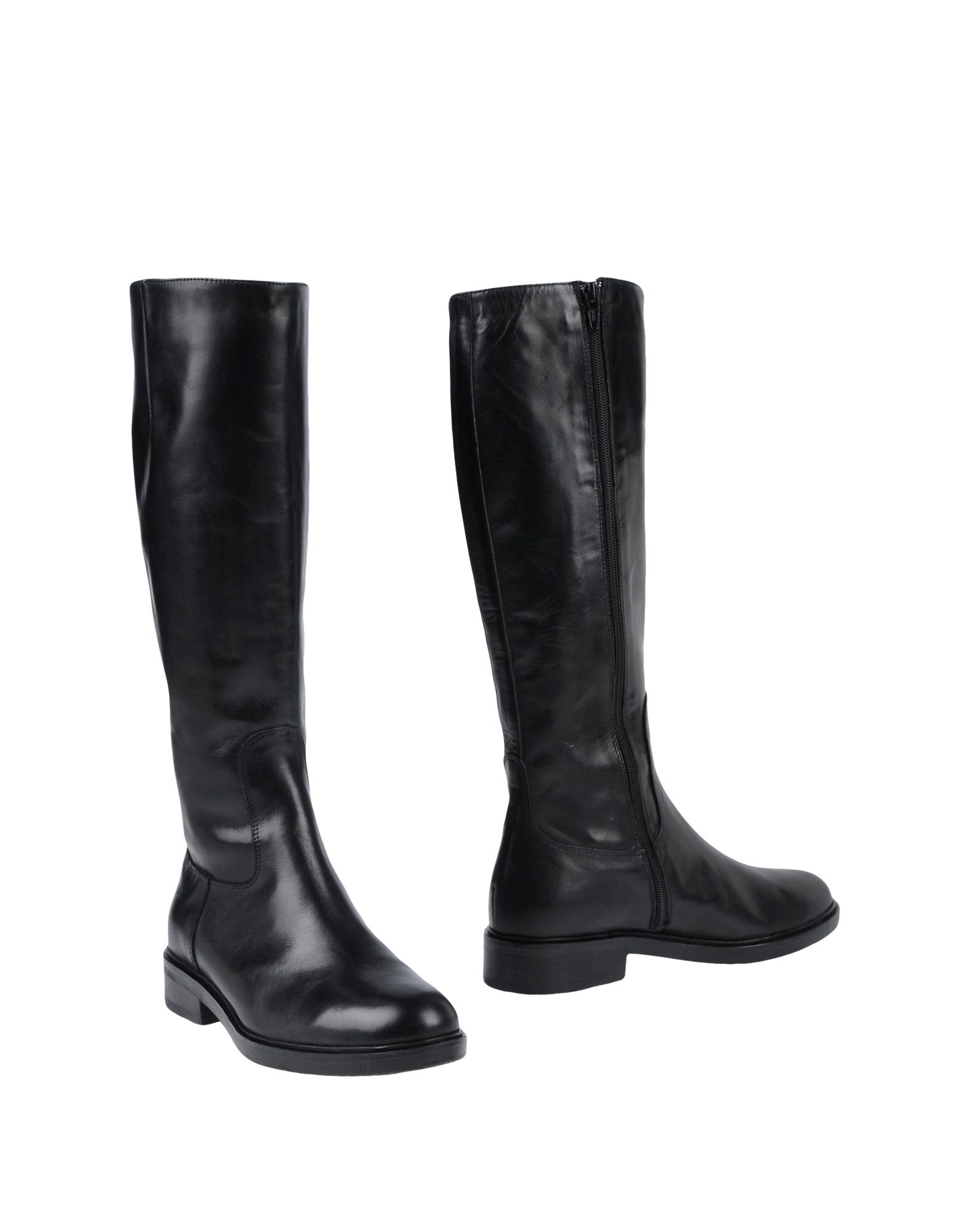 Silvia Carasi Stiefel Damen  11458430XF Gute Qualität beliebte Schuhe