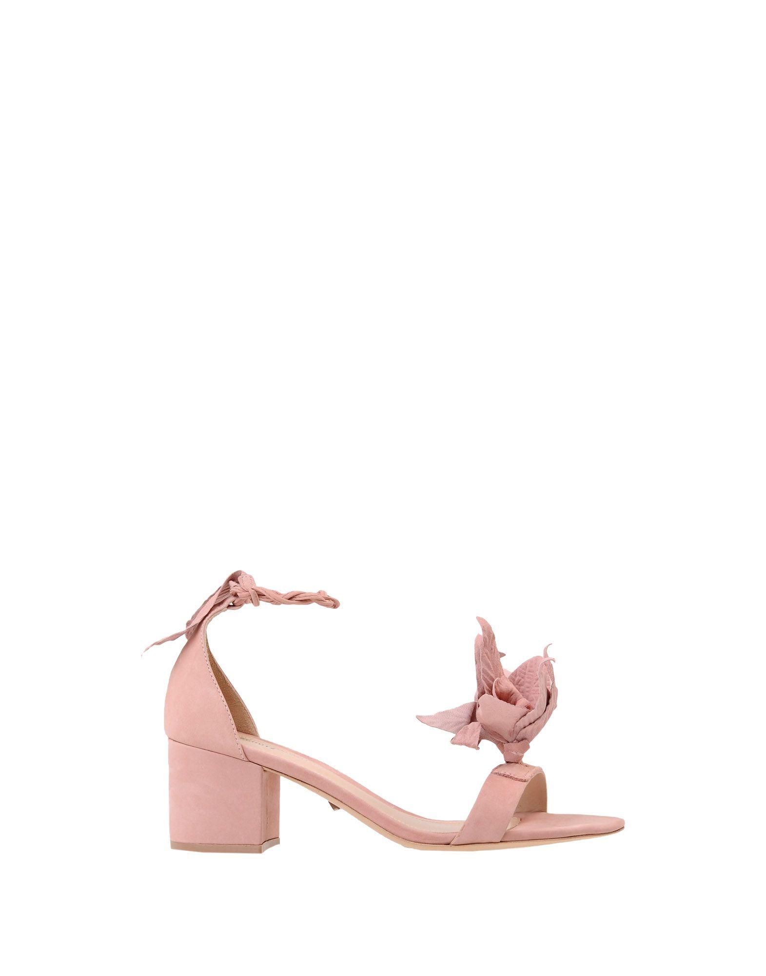 Stilvolle billige Schuhe Damen Schutz Sandalen Damen Schuhe  11458443RQ 56f3f1