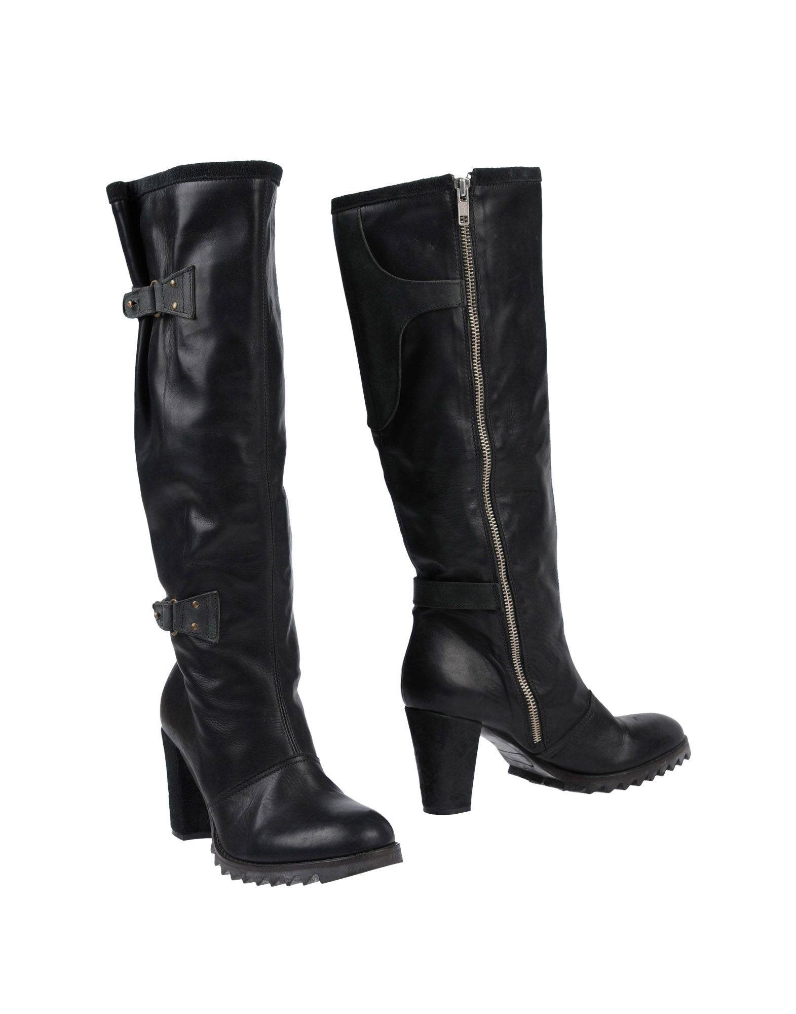 Rabatt Schuhe Giorgio Brato Stiefel Damen  11458444GX