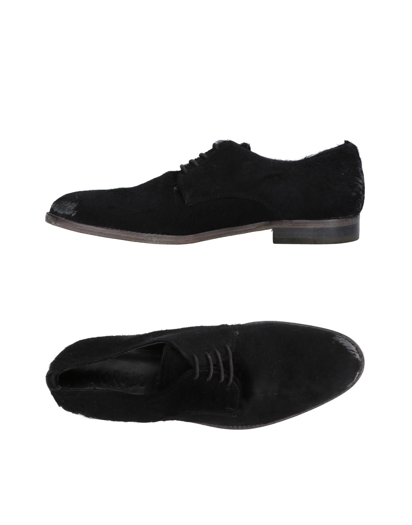 Stilvolle billige Schnürschuhe Schuhe Giorgio Brato Schnürschuhe billige Damen  11458449VA 8c3ac3