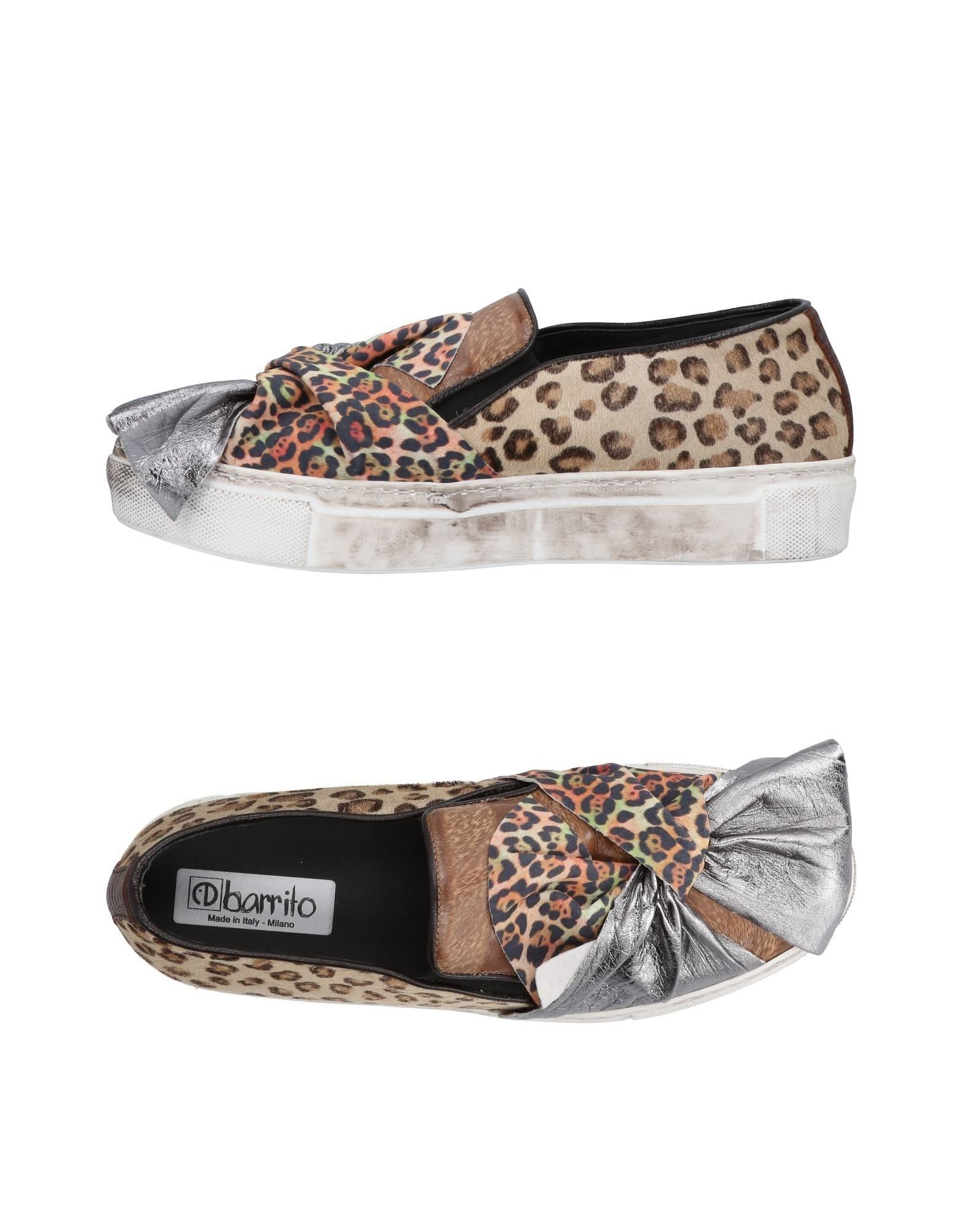 Ebarrito Sneakers Damen beliebte  11458472MA Gute Qualität beliebte Damen Schuhe 26ca8f
