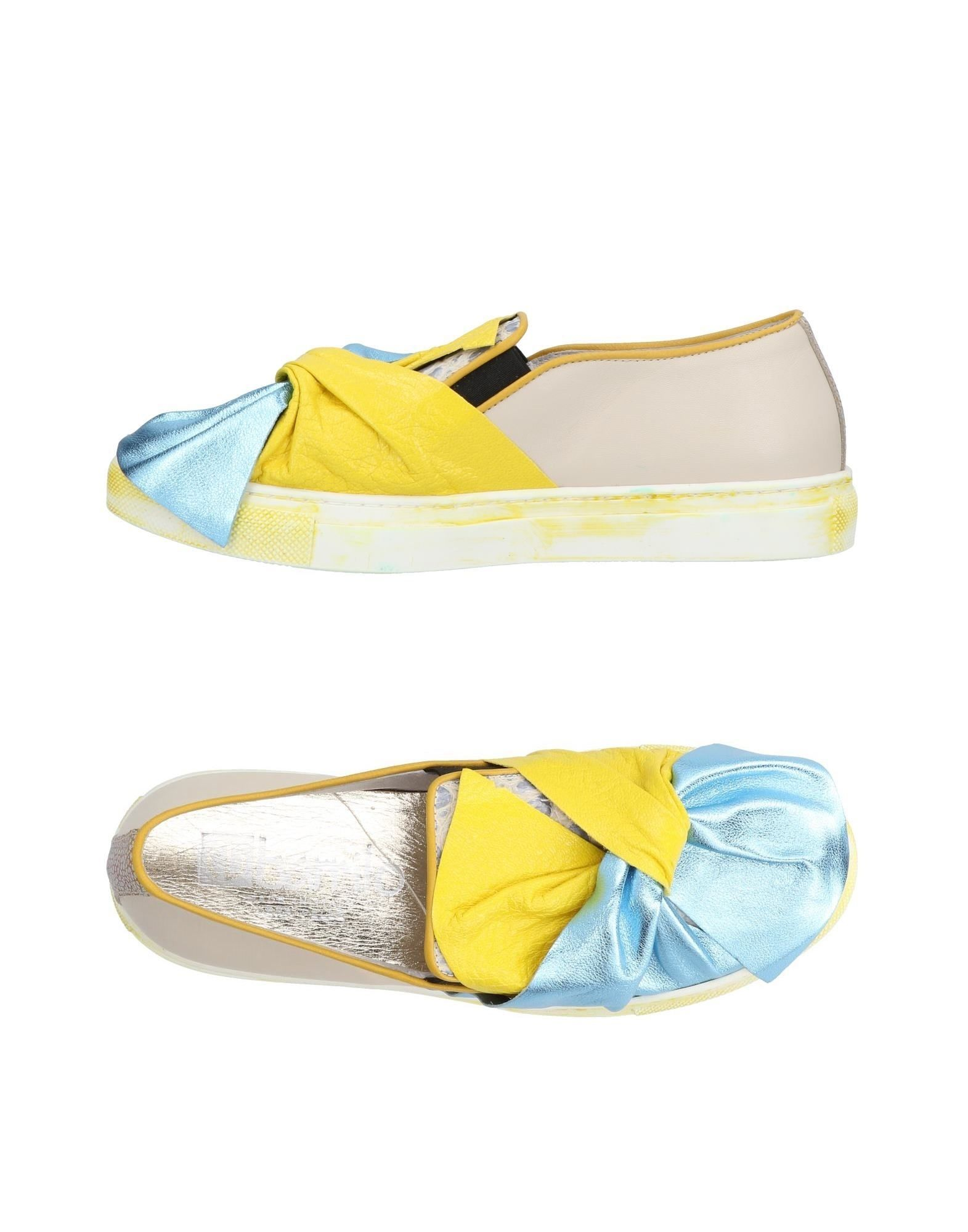 Ebarrito Sneakers Damen  11458477XF Gute Qualität beliebte Schuhe