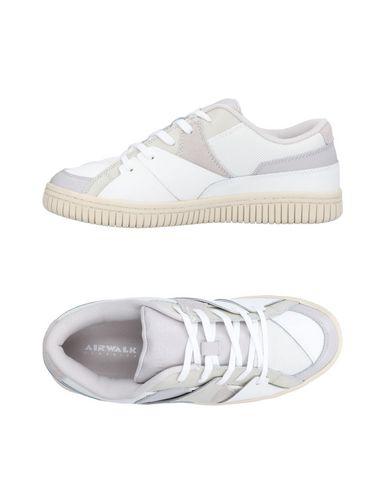 Los últimos zapatos de hombre y mujer Zapatillas Airwalk X Han Kjøbhavn Hombre - Zapatillas Airwalk X Han Kjøbhavn - 11458479EX Blanco