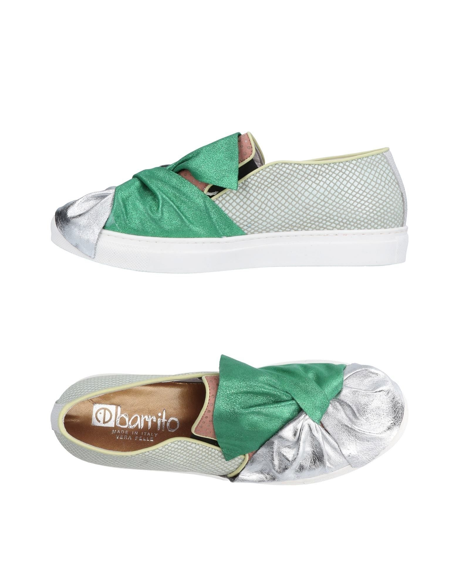 Sneakers Ebarrito Donna - 11458488MP elegante
