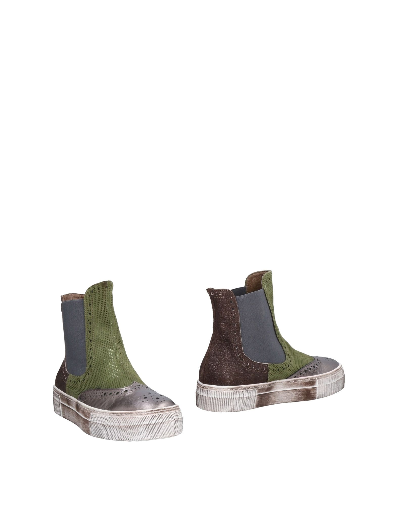 Chelsea Boots Ebarrito Donna - 11458493OD
