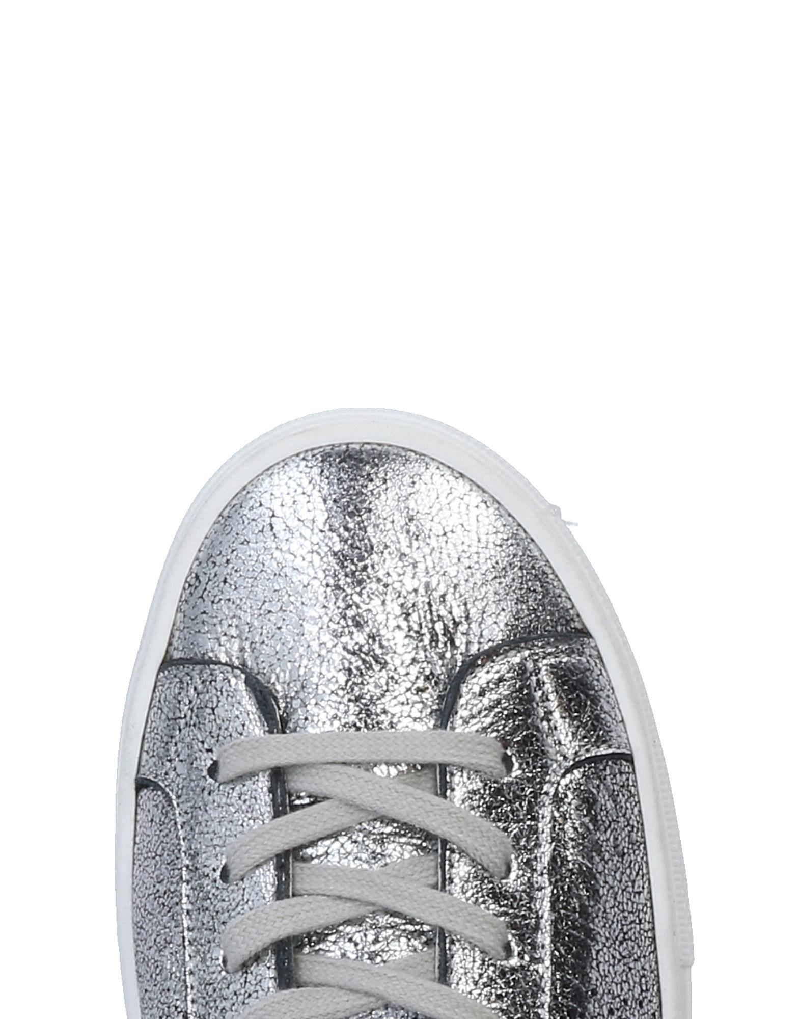 Gut um billige Schuhe  zu tragenP448 Sneakers Damen  Schuhe 11458505NF 9e65a4