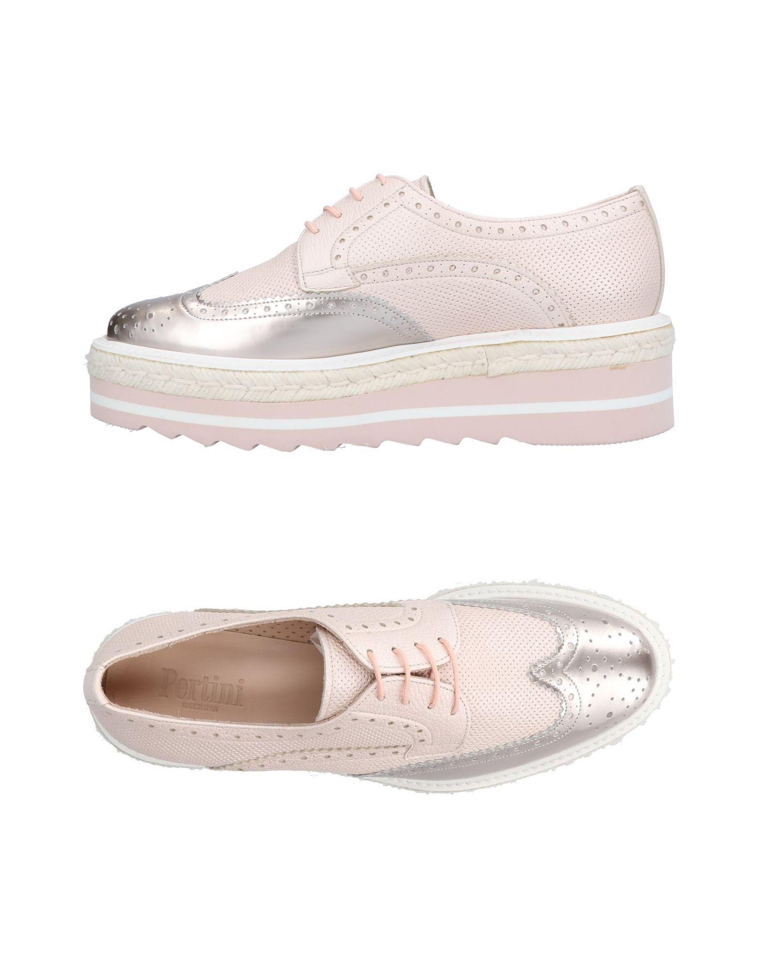 Pertini Schnürschuhe Damen  11458511MS Gute Qualität beliebte Schuhe