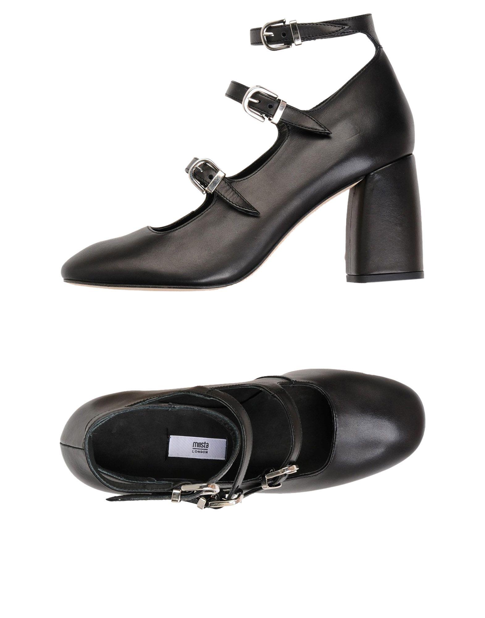 Stilvolle billige Schuhe Miista Mary  11458513LJ