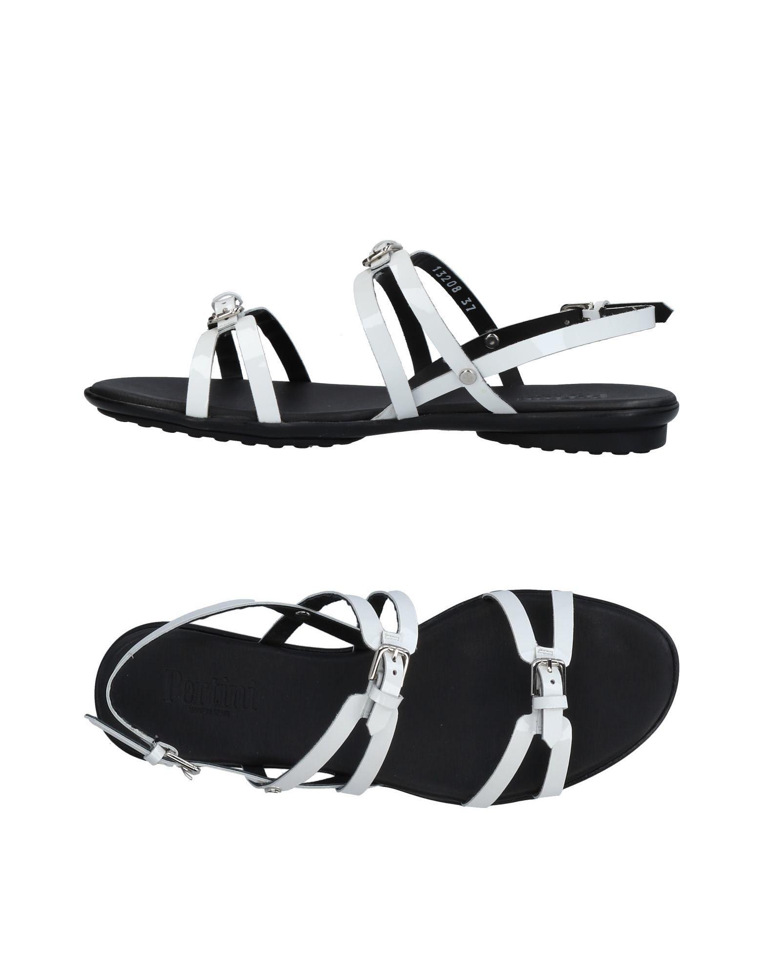 Moda Sandali Pertini Donna - 11458519ND