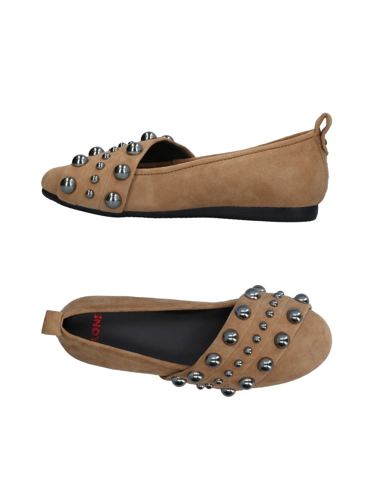 Gut um billige Schuhe zu tragenClone Ballerinas Damen  11458526EW