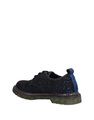 Cafènoir Noir Chaussures Lacets Cafènoir Chaussures À Pxq6wgRp