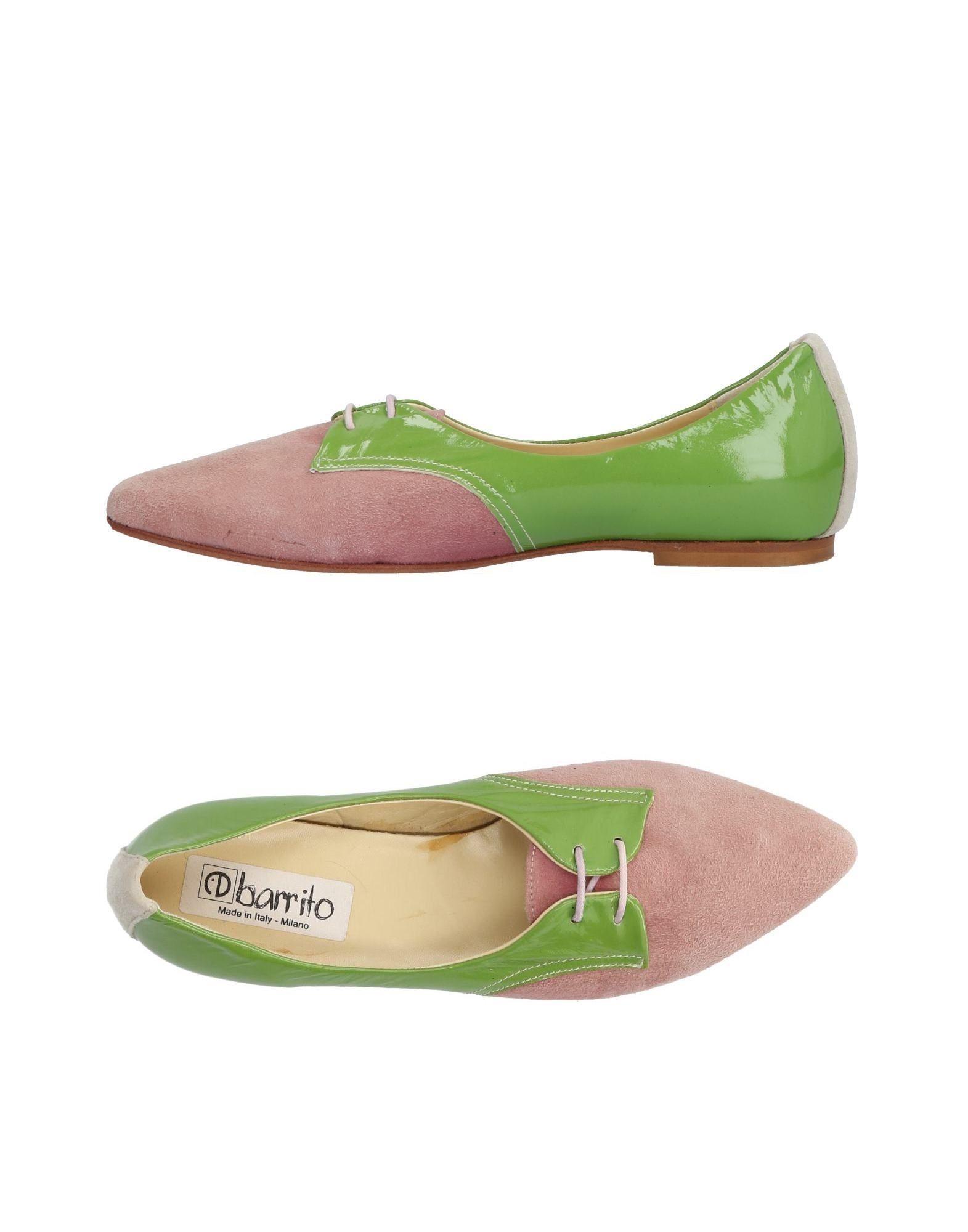Ebarrito Mokassins Damen  11458535BQ Gute Qualität beliebte Schuhe