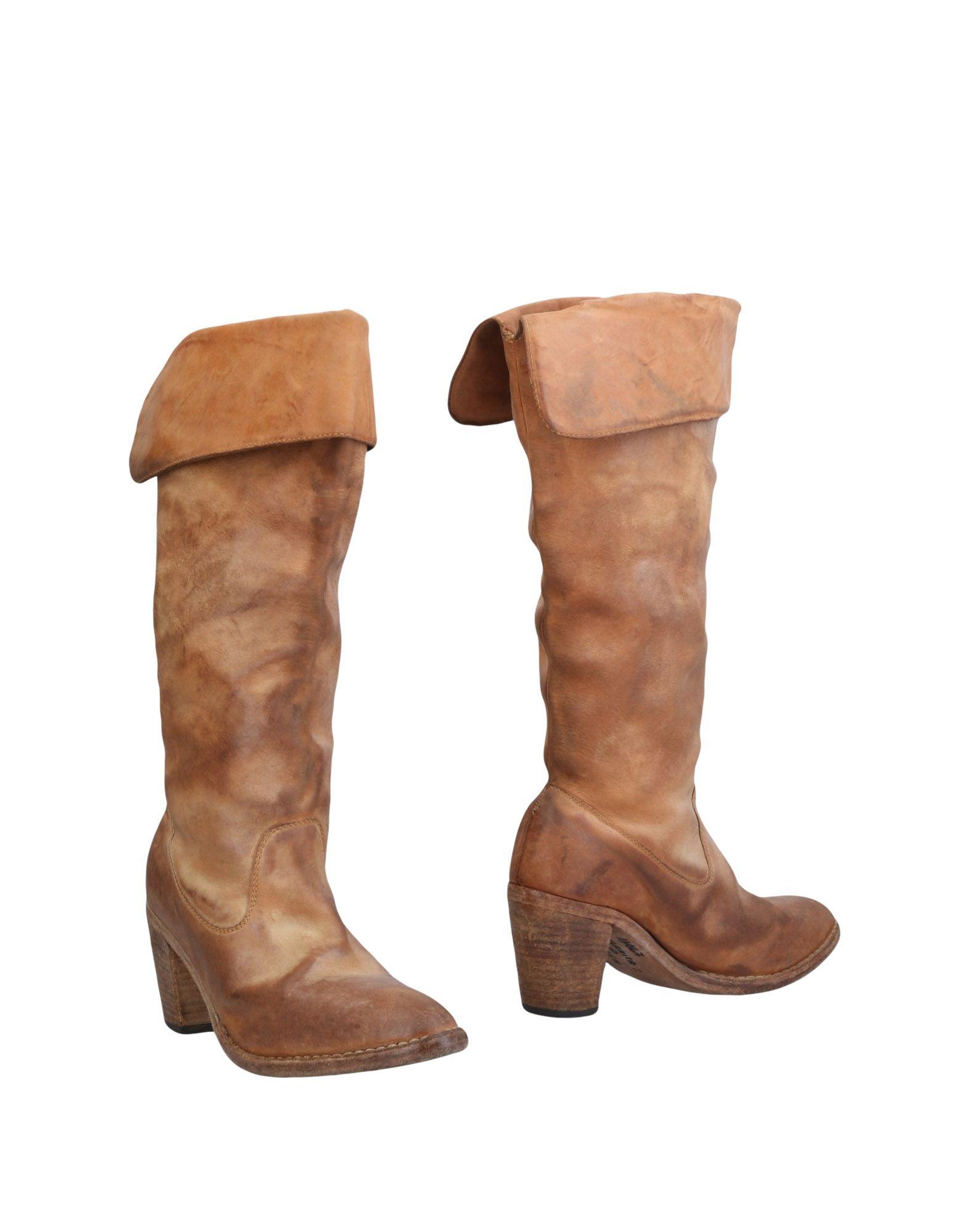 Giorgio Brato Stiefel Damen  11458537BP Beliebte Schuhe