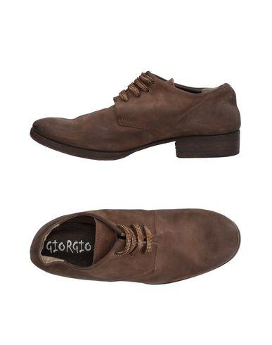 Chaussures - Chaussures À Lacets Giorgio Brato bdqUe