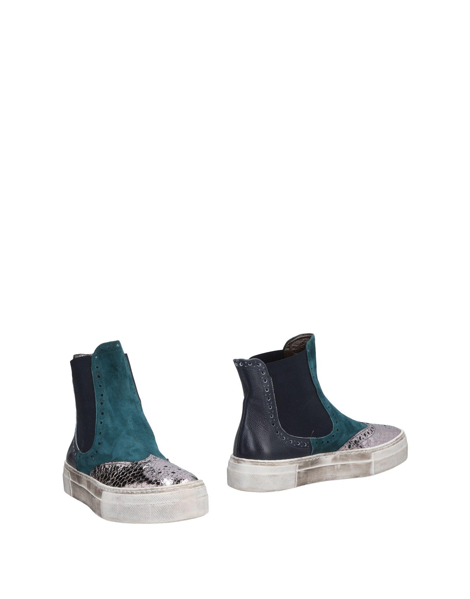 Gut tragenEbarrito um billige Schuhe zu tragenEbarrito Gut Chelsea Boots Damen  11458546QL c52a06