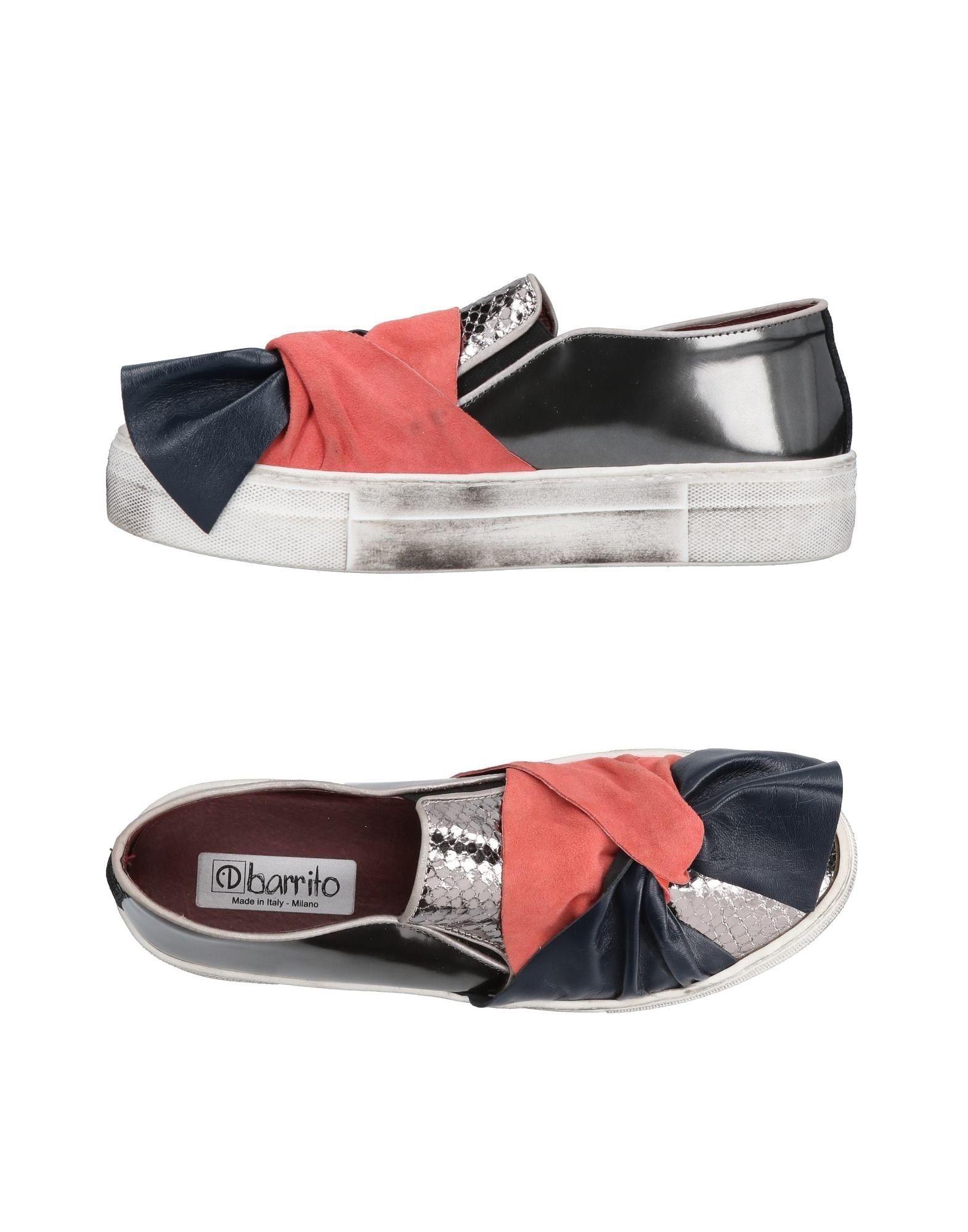 Moda 11458554SF Sneakers Ebarrito Donna - 11458554SF Moda 59a22e