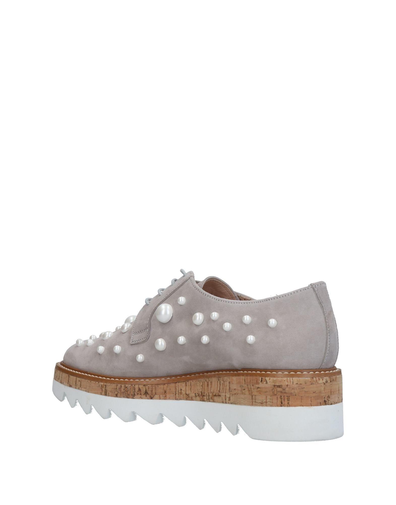 Gut um um um billige Schuhe zu tragenPertini Schnürschuhe Damen  11458557RG 62ceac