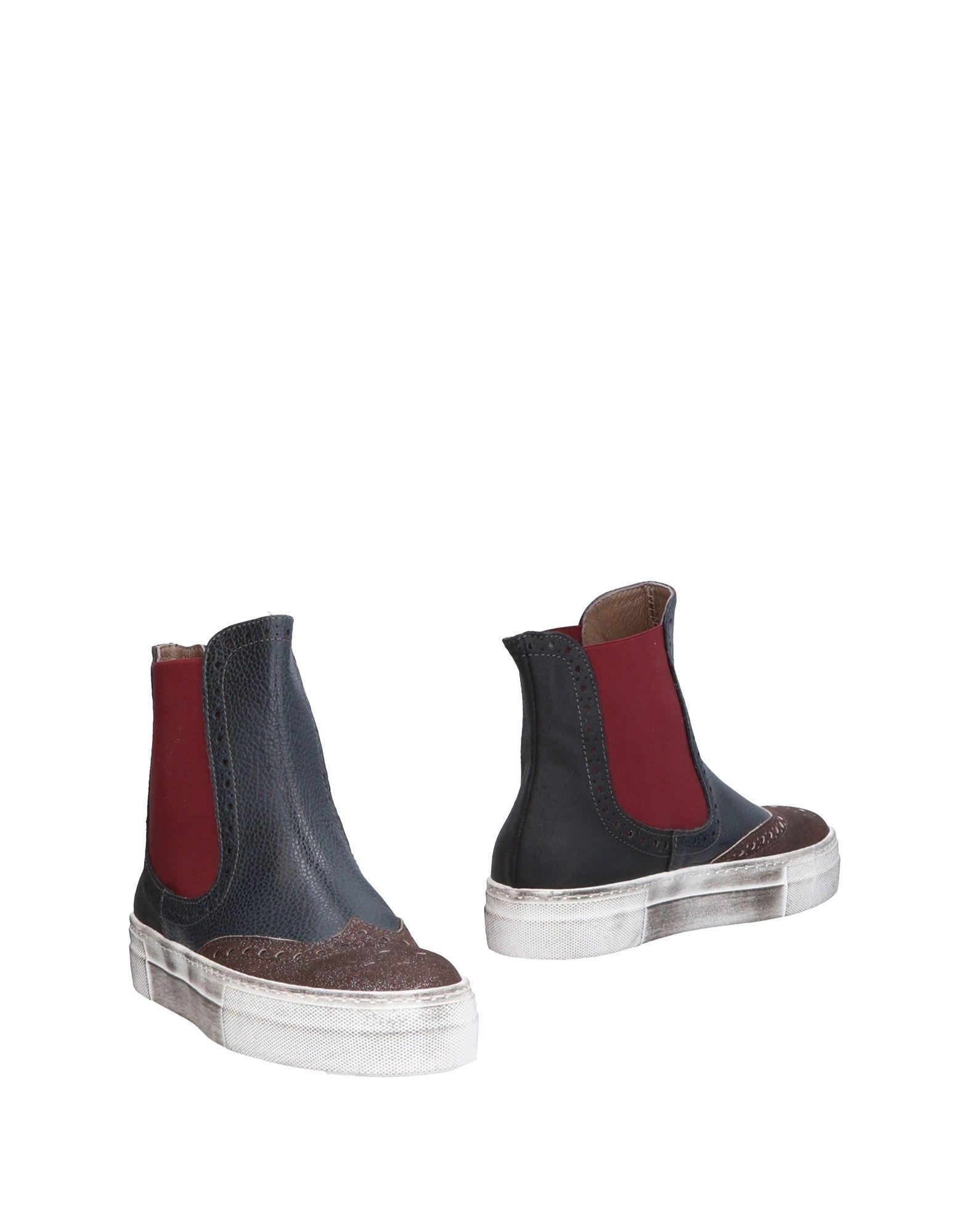 Chelsea Boots Ebarrito Donna - 11458560NX