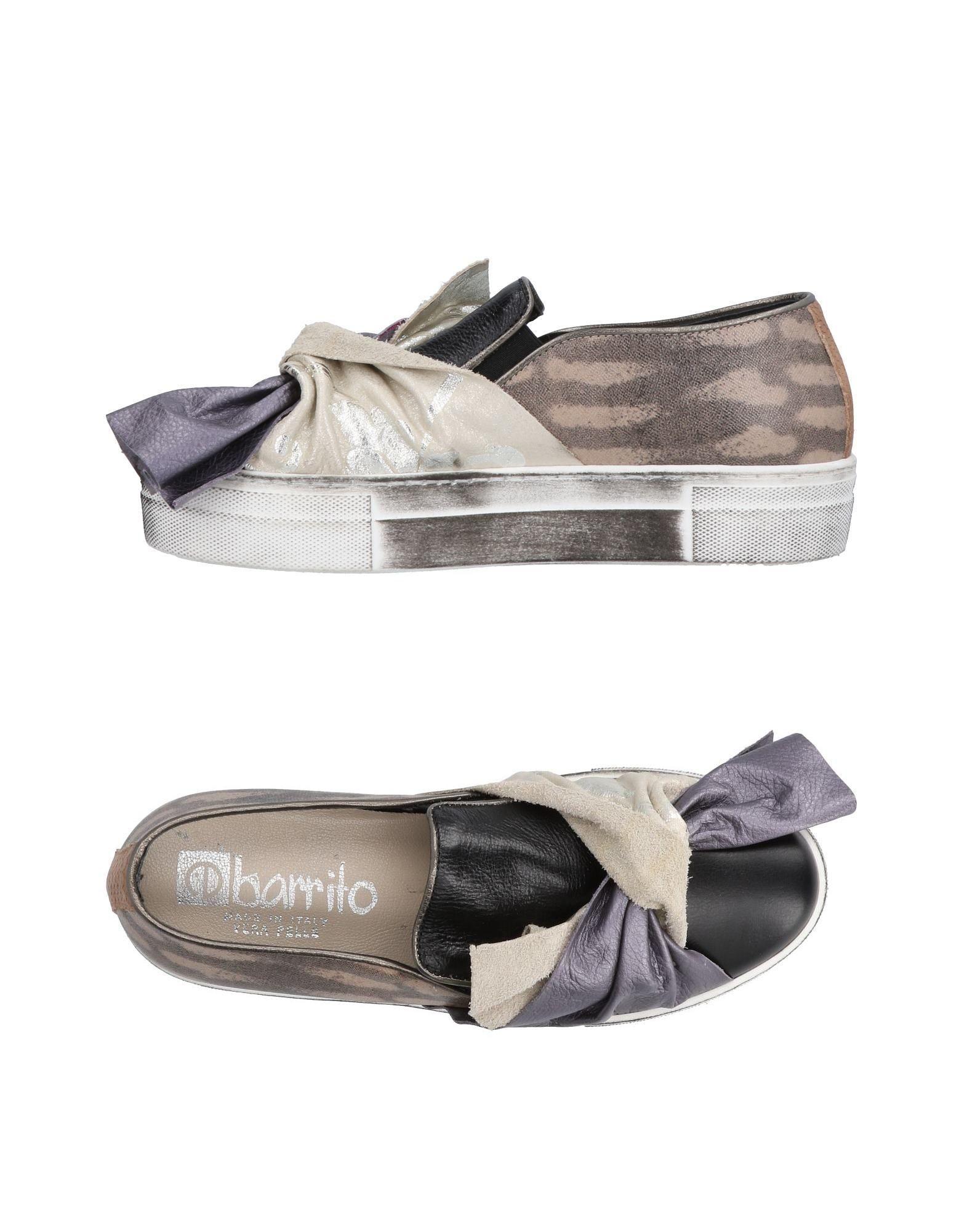 Moda Sneakers Ebarrito Donna Donna Ebarrito - 11458565FG b76600