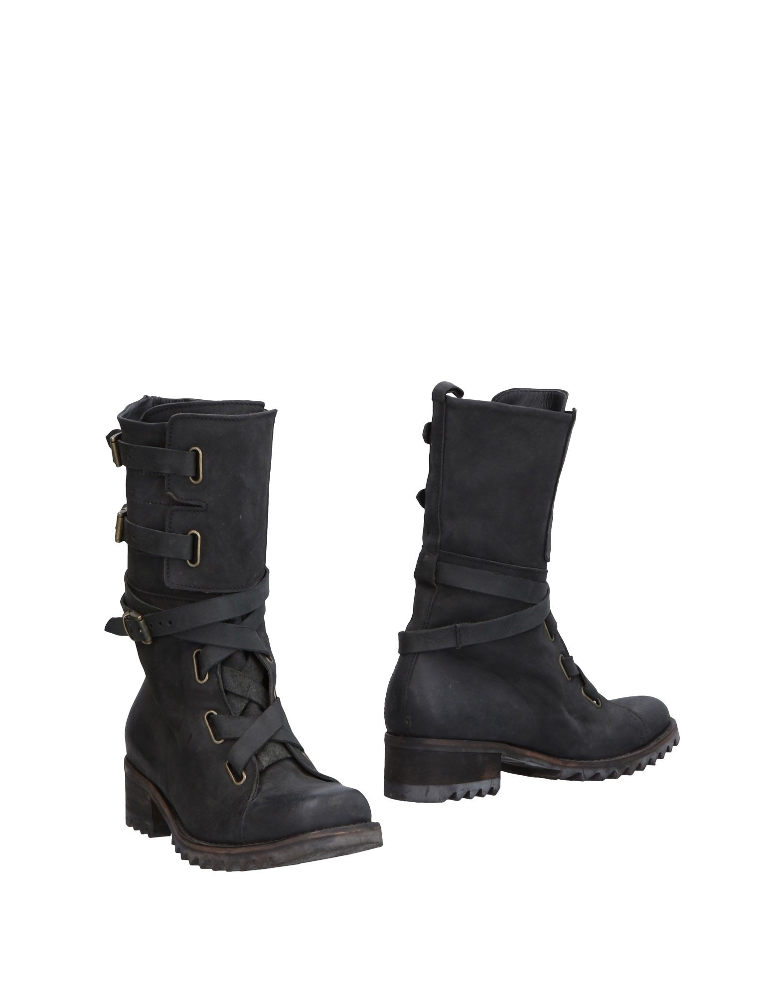 Rabatt Schuhe Giorgio Brato Stiefelette Damen  11458566LG