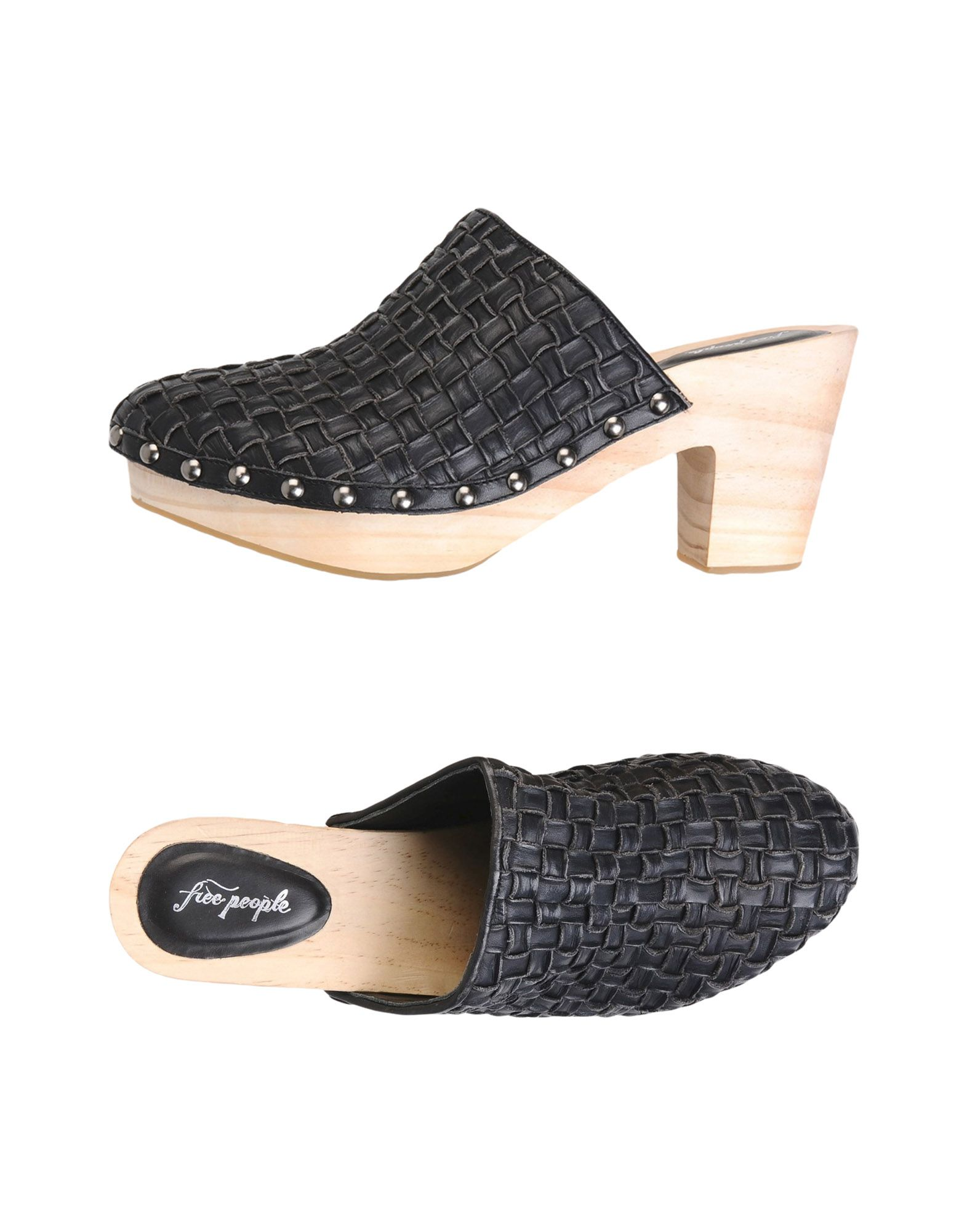 Mule Free People Adelaide Clog - Donna - Acquista online su