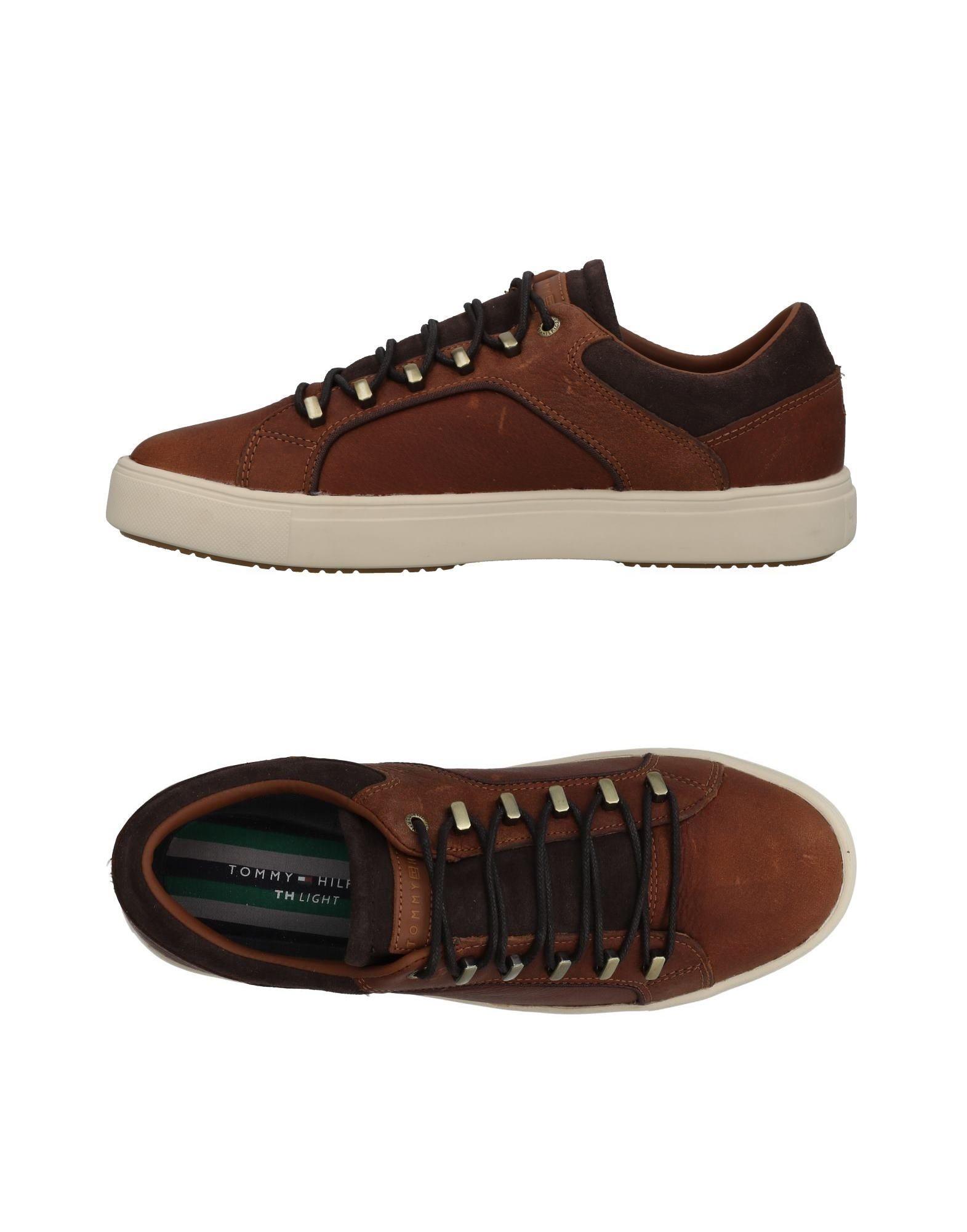 Tommy Hilfiger Sneakers Herren  11458597GL