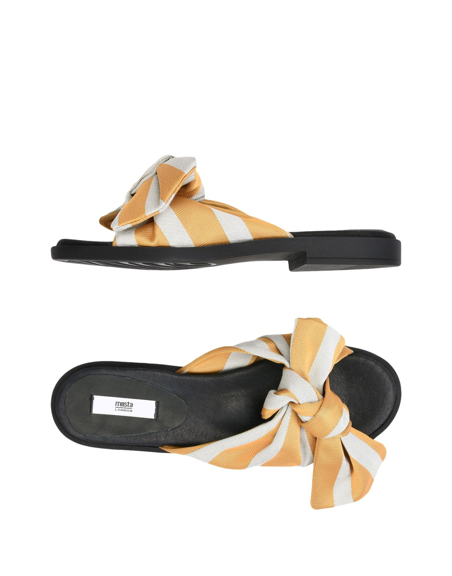 Gut um billige Schuhe zu tragenMiista Valerie  11458604AK