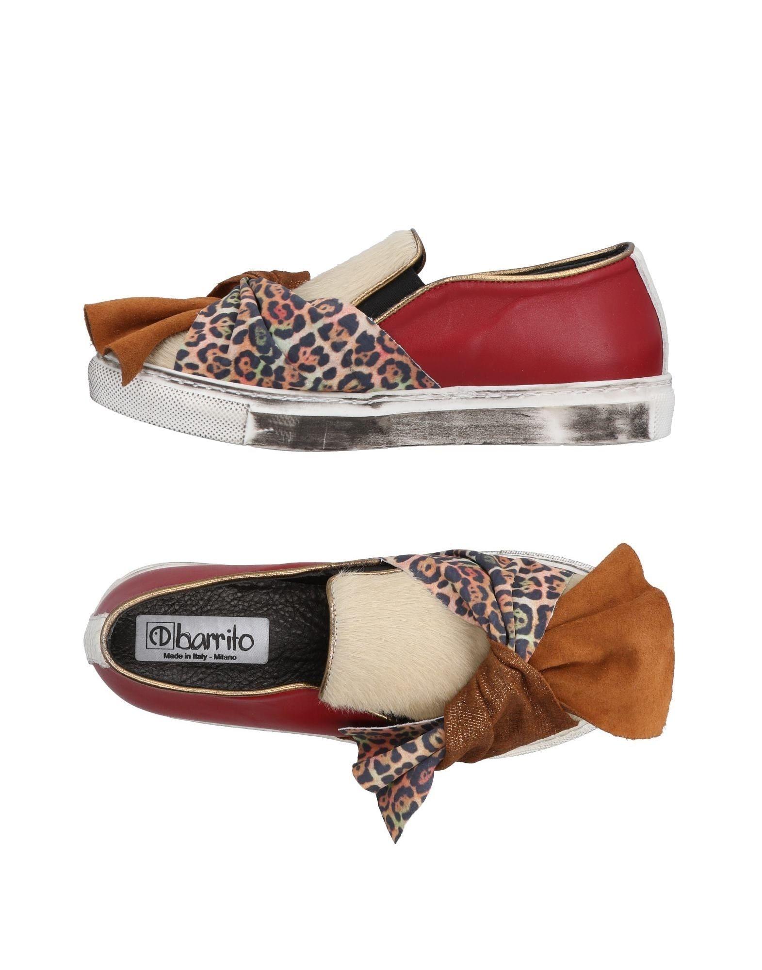 Sneakers Ebarrito Donna - Acquista online su