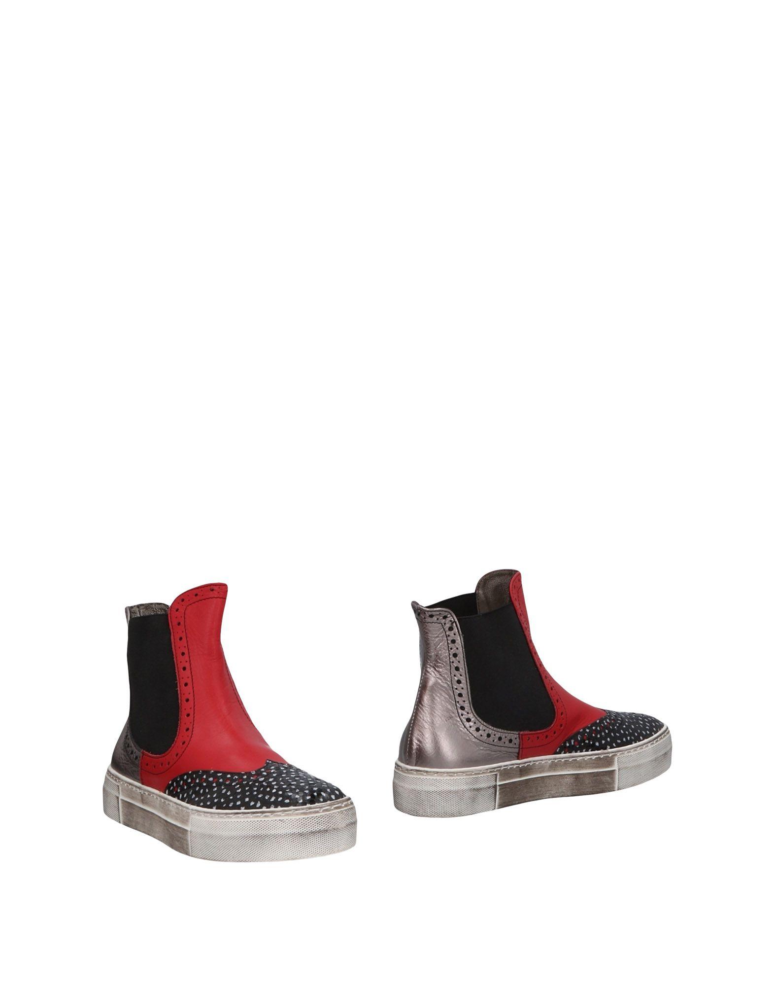 Chelsea Boots Ebarrito Donna Donna Ebarrito - 11458636AL bed496
