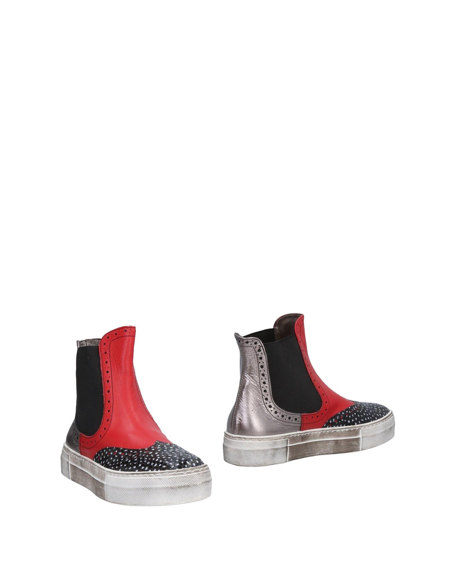 Gut um billige Damen Schuhe zu tragenEbarrito Chelsea Boots Damen billige  11458636AL 7953dc
