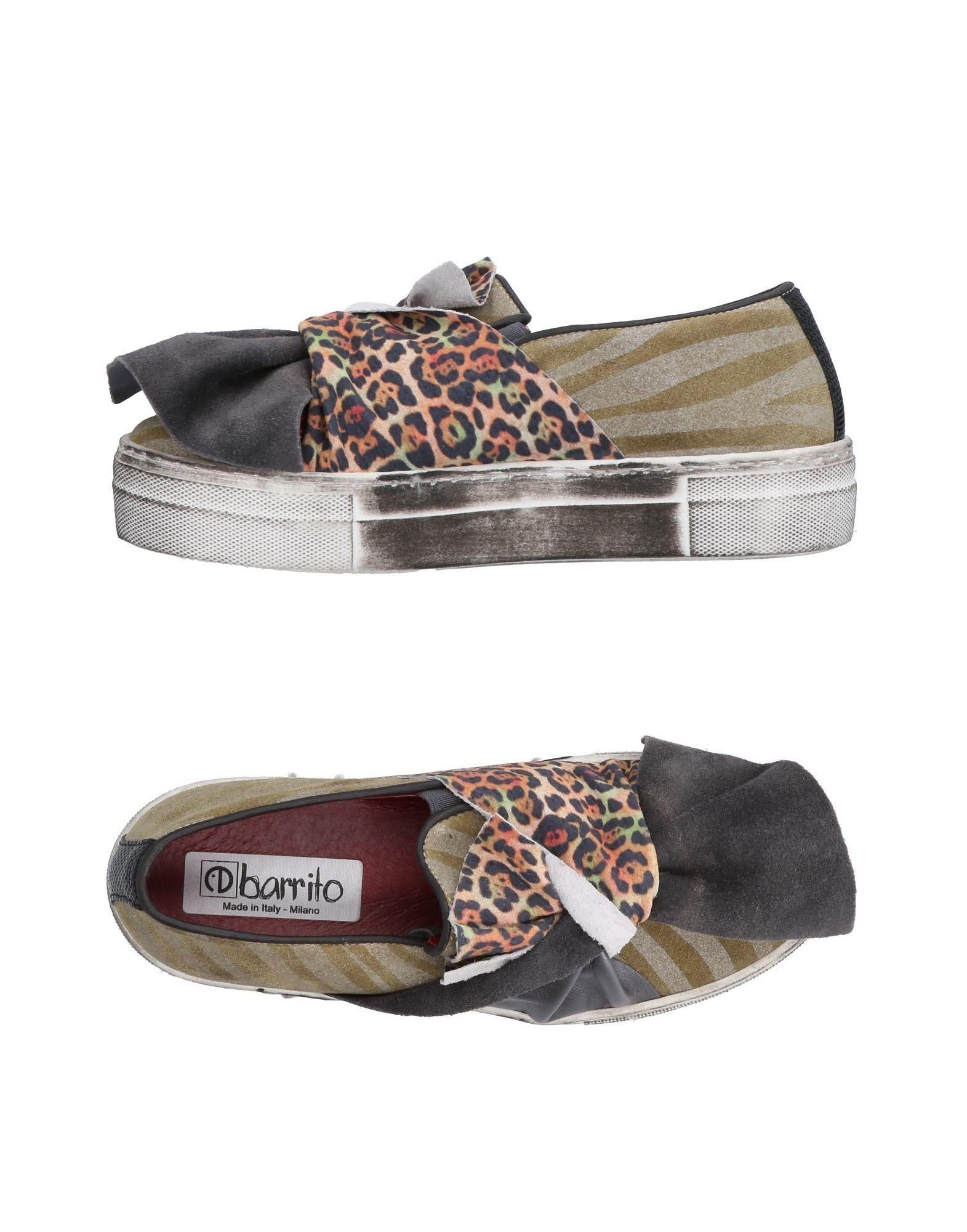 Scarpe economiche e resistenti Sneakers Ebarrito Donna - 11458656AF