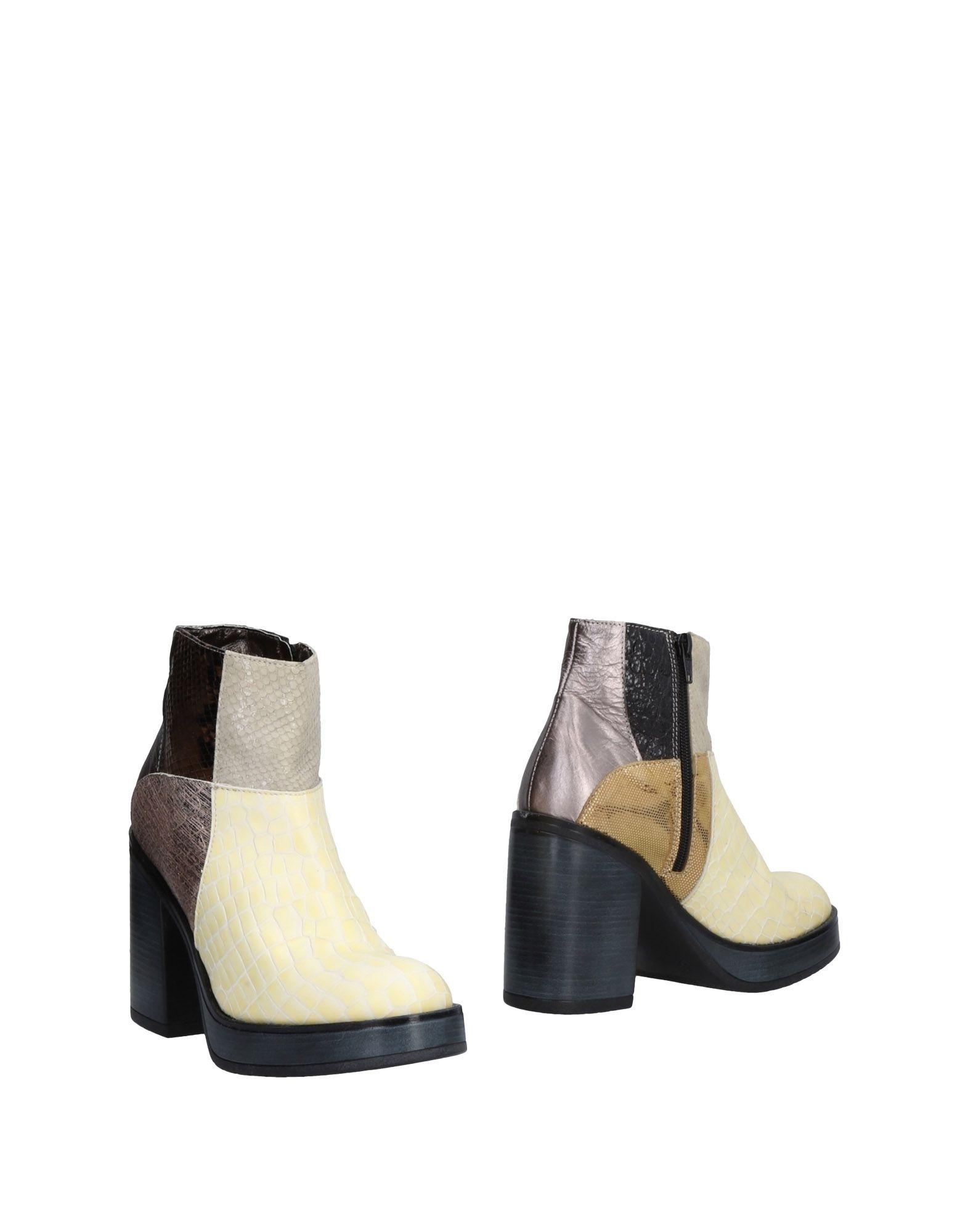 Moda Stivaletti Ebarrito Ebarrito Stivaletti Donna - 11458661TT ba71f5