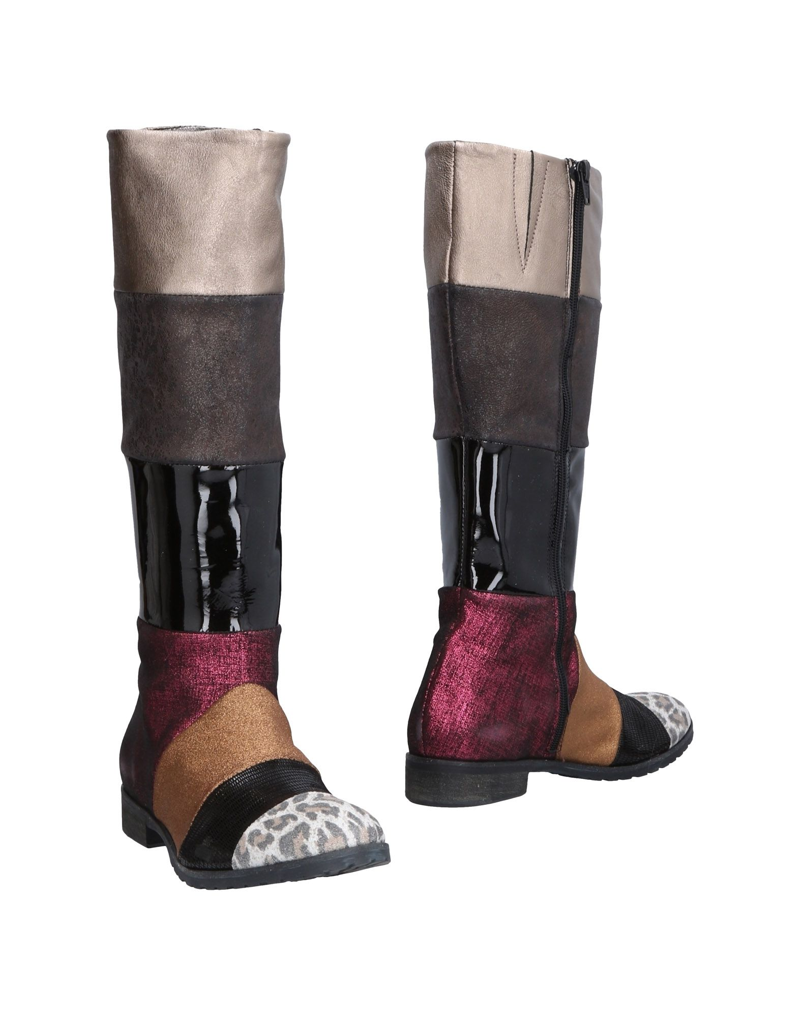Ebarrito Boots - Women Ebarrito Boots - online on  Canada - Boots 11458674FU f5d02a