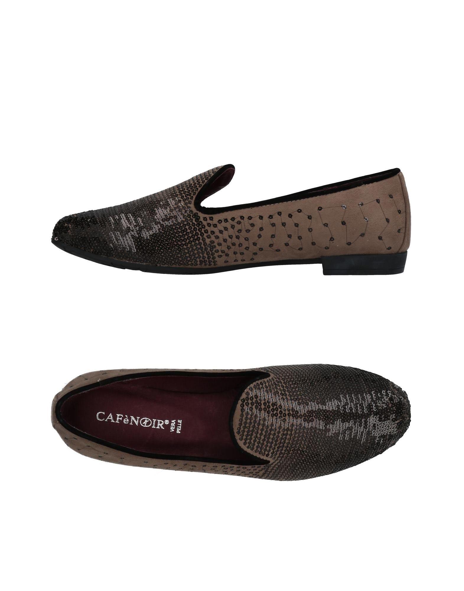Haltbare Mode billige Schuhe Cafènoir Mokassins Damen  11458676MS Heiße Schuhe