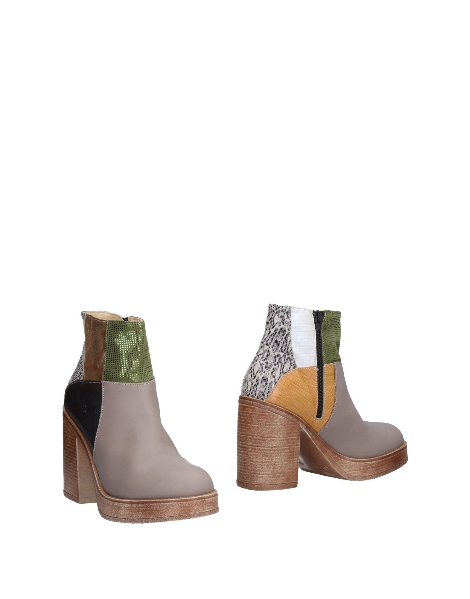 Gut um billige Schuhe  zu tragenEbarrito Stiefelette Damen  Schuhe 11458677XH 0daa34