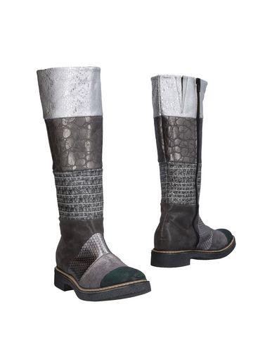 Zapatos cómodos y versátiles Bota Bota Bota Ebarrito Mujer - Botas Ebarrito - 11458684SN Plomo 8381ef