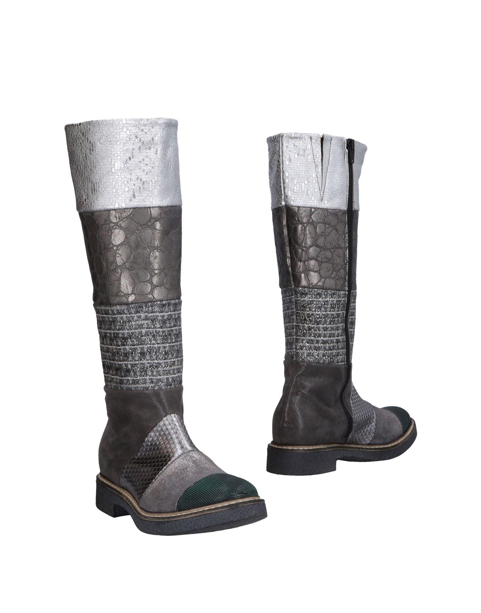 Stilvolle billige  Schuhe Ebarrito Stiefel Damen  billige 11458684SN fcbdcd