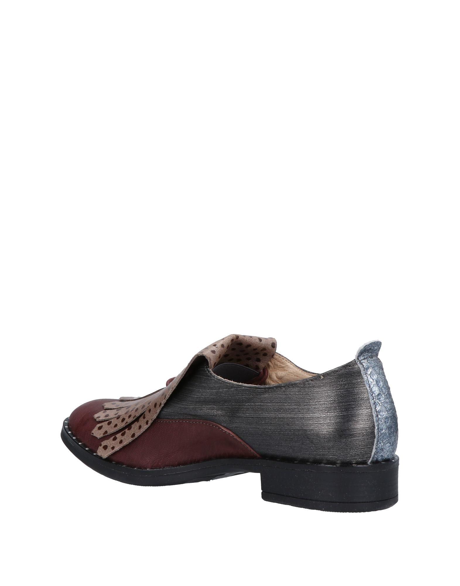 CHAUSSURES - Chaussures à lacetsSettima 5onQp