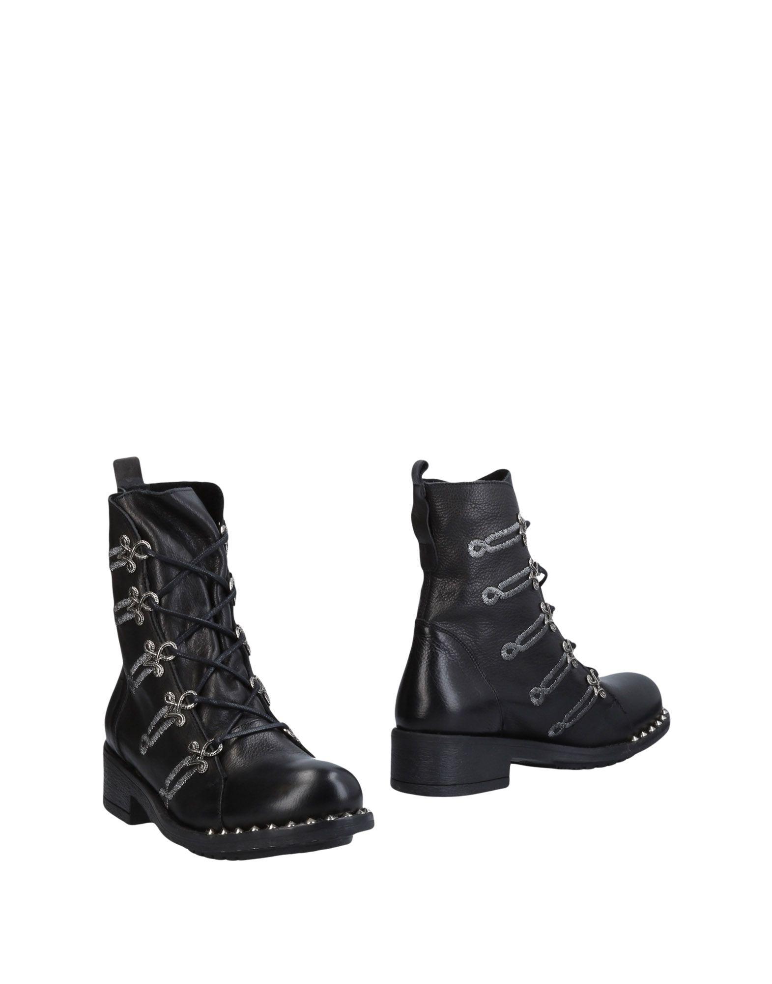 Stilvolle billige Schuhe Metisse Stiefelette Damen  11458747CR